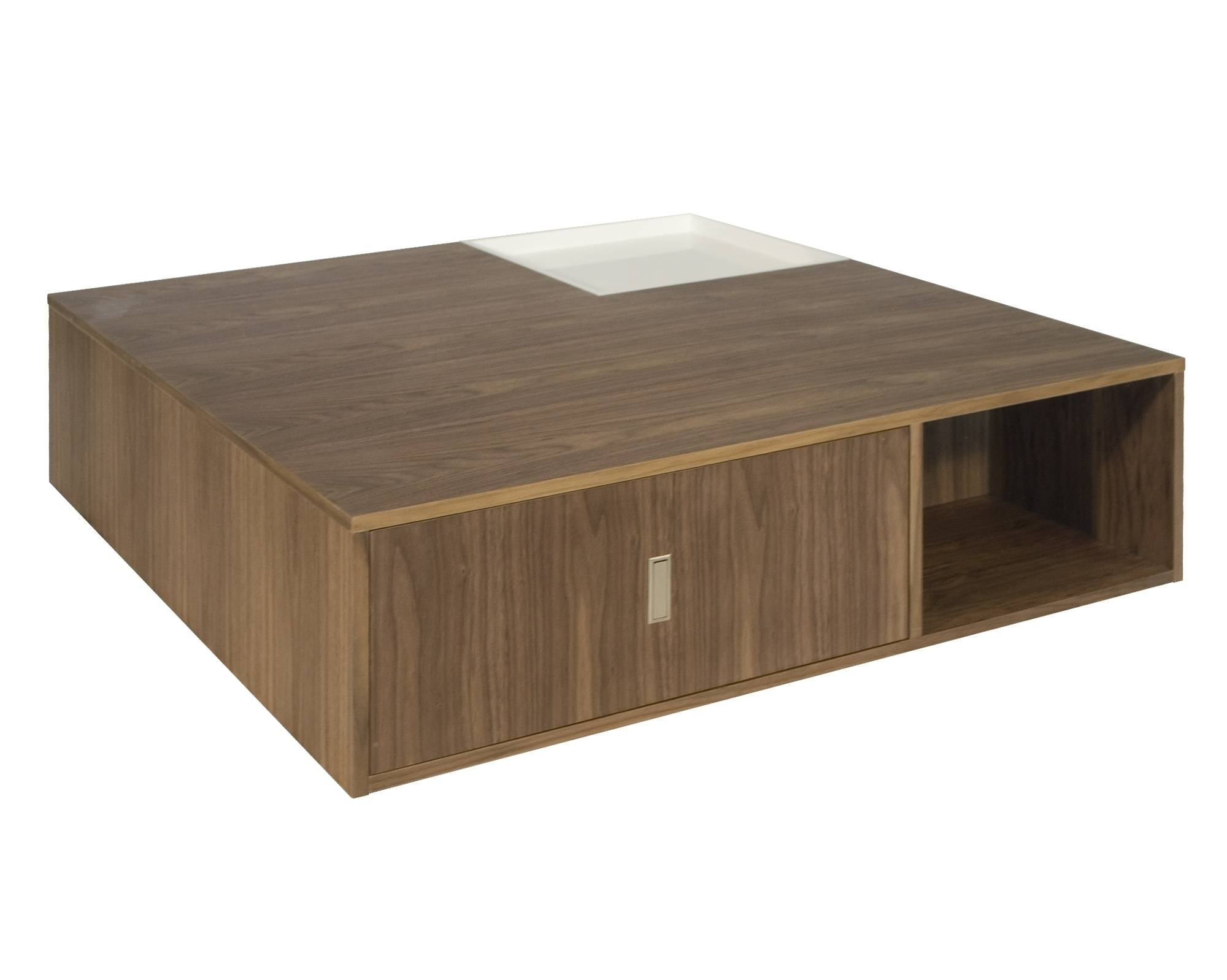 Drawers : Low Coffee Table With Drawers Low Level Coffee Table in Low Coffee Tables With Storage (Image 11 of 30)