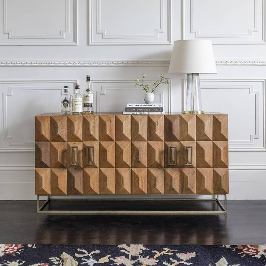 Dressers & Sideboards | Notonthehighstreet for Unusual Sideboards (Image 8 of 30)