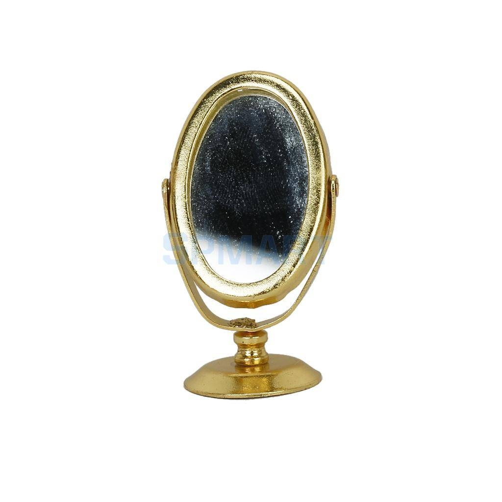 Dressing Table Mirror Reviews - Online Shopping Dressing Table throughout Gold Table Mirrors (Image 11 of 25)