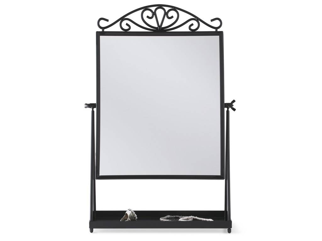 Dressing Table Mirrors - Decorative Mirrors - Ikea with Small Table Mirrors (Image 7 of 25)
