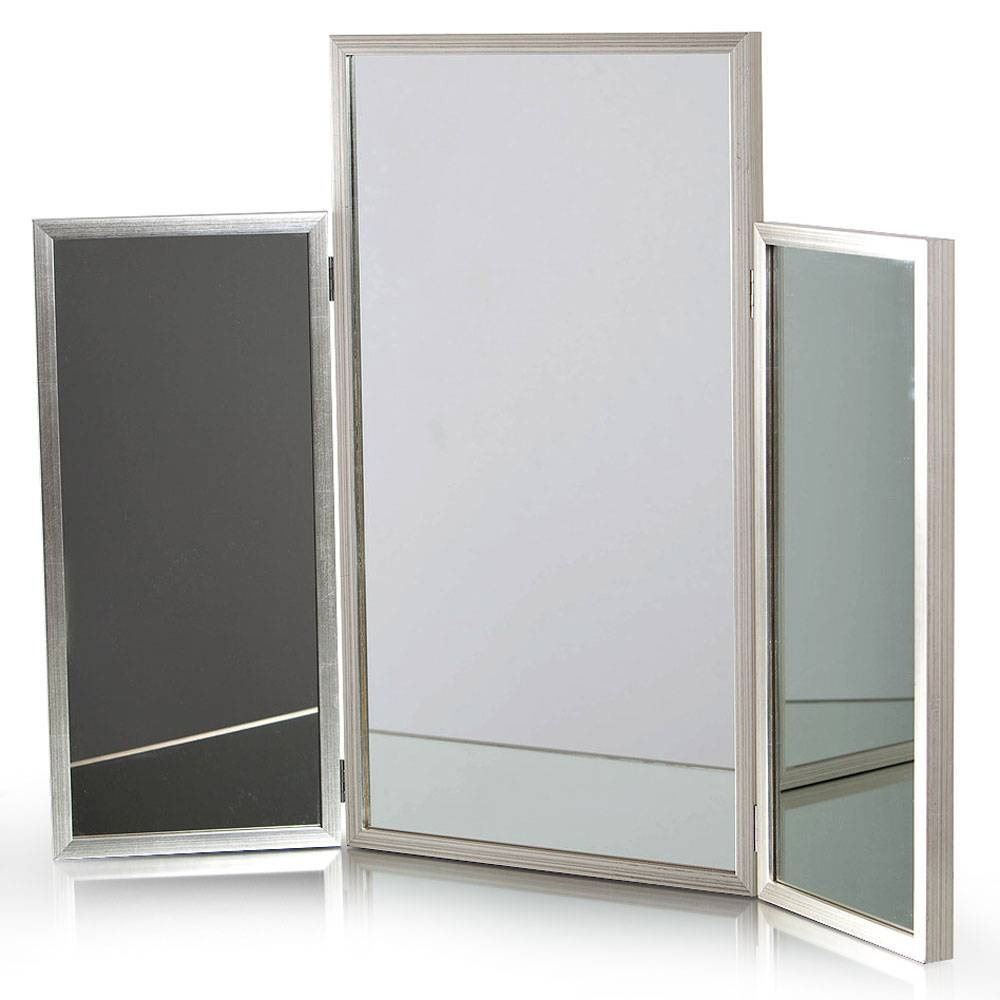 Dressing Table Mirrors ― Simpsons London inside Dressing Table Mirrors (Image 12 of 25)