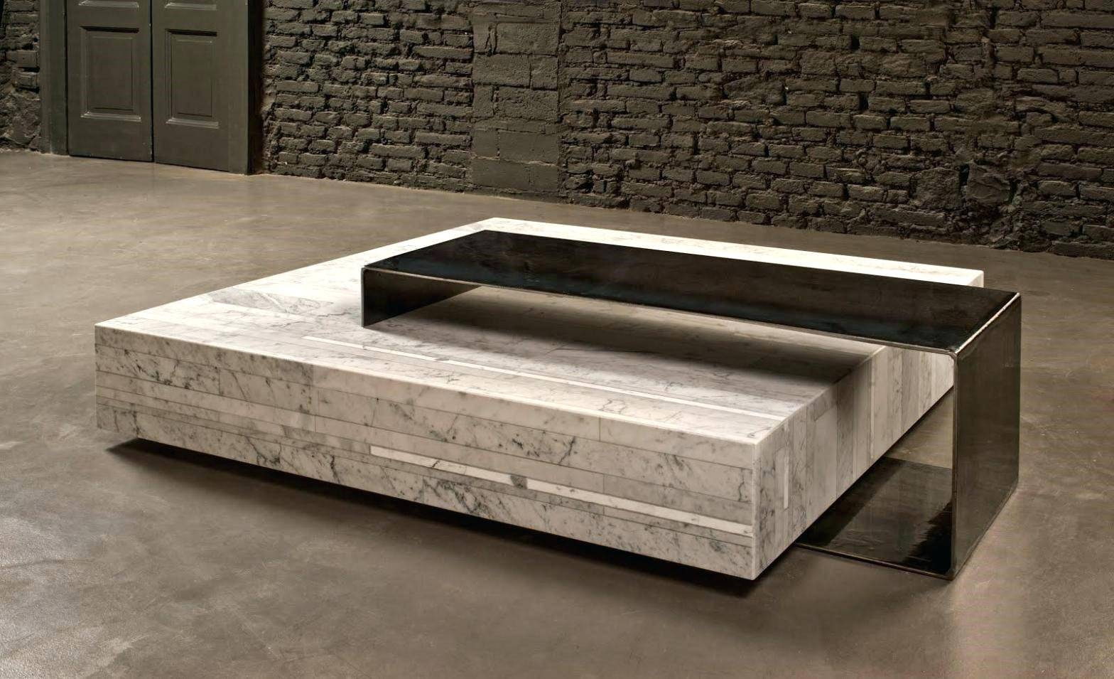 Duncan Phyfe Coffee Table   Idi Design   Coffee Tables Decoration intended for Swirl Glass Coffee Tables (Image 9 of 30)