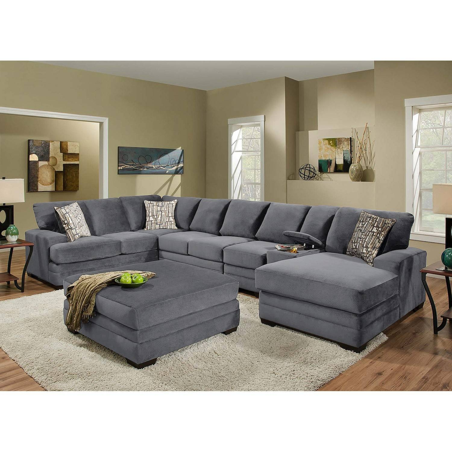 Durable Sectional Sofa - Hotelsbacau with Durable Sectional Sofa (Image 12 of 30)