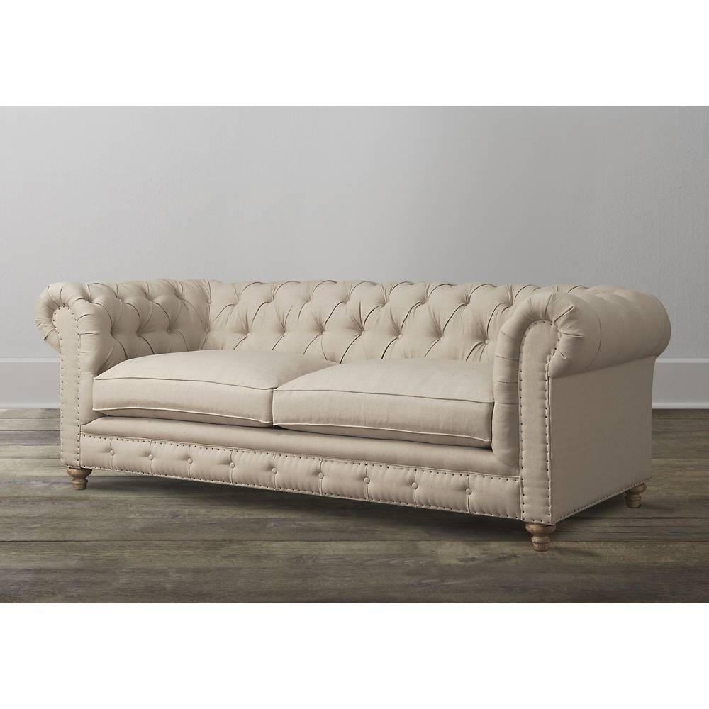 ▻ Sofa : 1 Wonderful Chesterfield Loveseat On Furniture With Within Chesterfield Recliners (View 30 of 30)