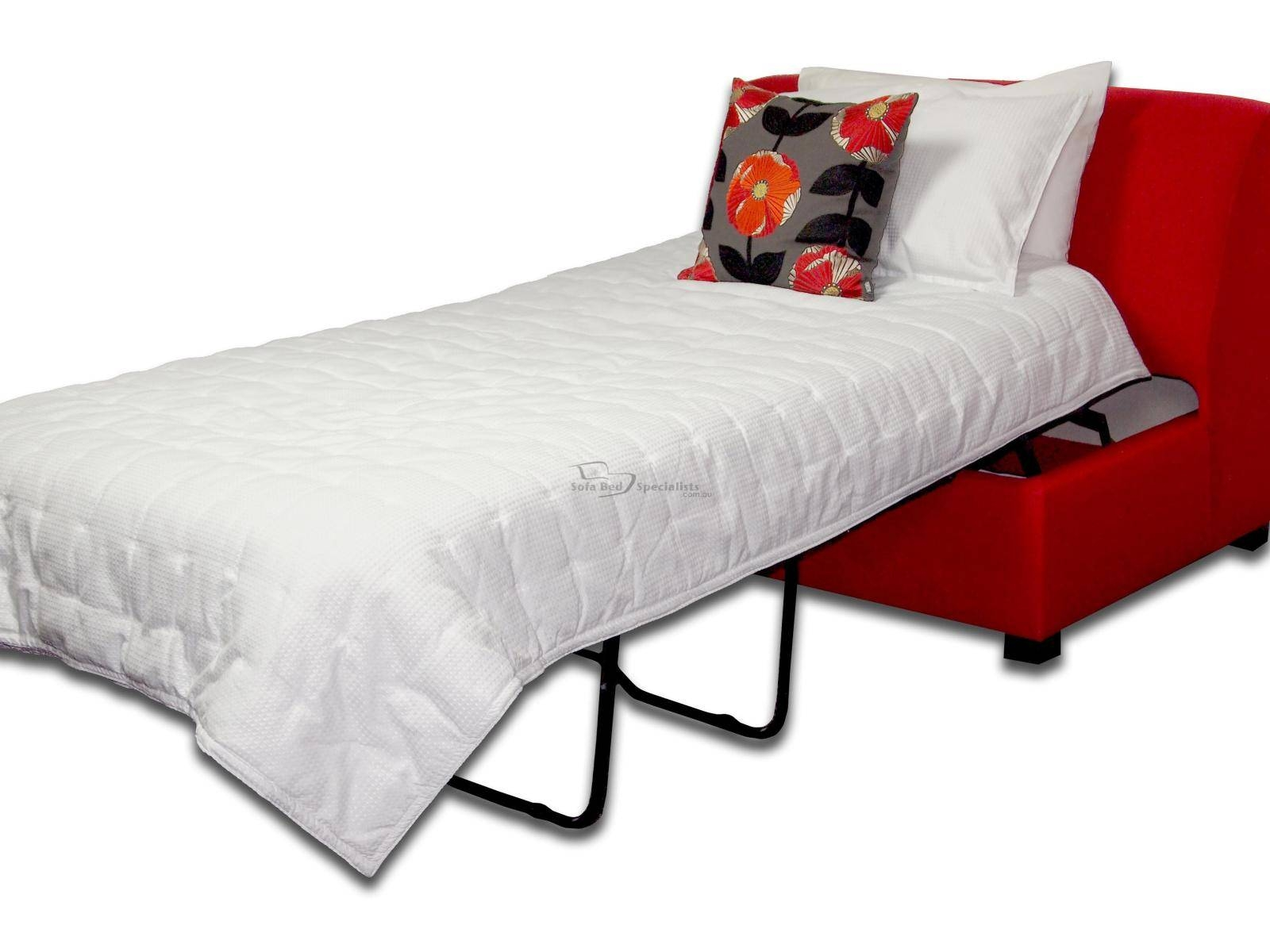 ▻ Sofa : 14 Lovely Single Sofa Bed 1217577409 Lovely Single Sofa within Single Sofa Beds (Image 26 of 30)