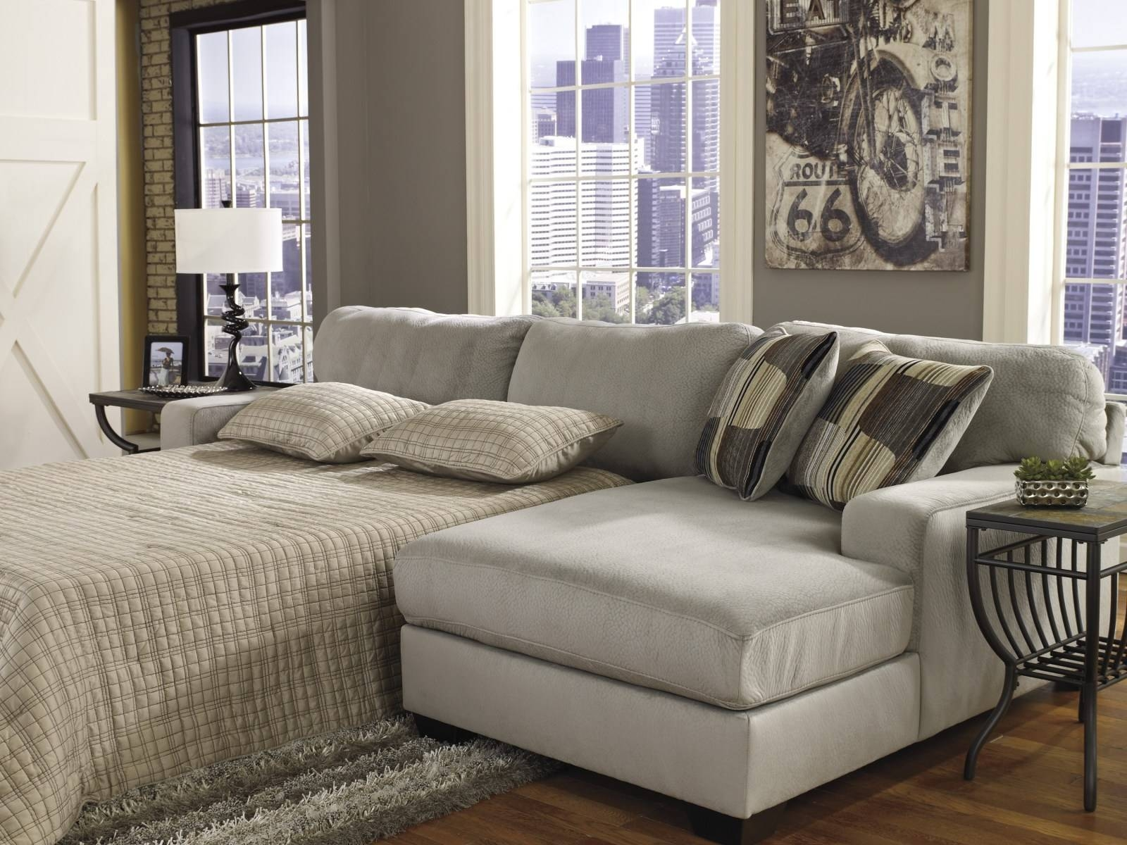 ▻ Sofa : 22 Classic Small Sectional Sofa Bed Canada Also in Classic Sectional Sofas (Image 30 of 30)