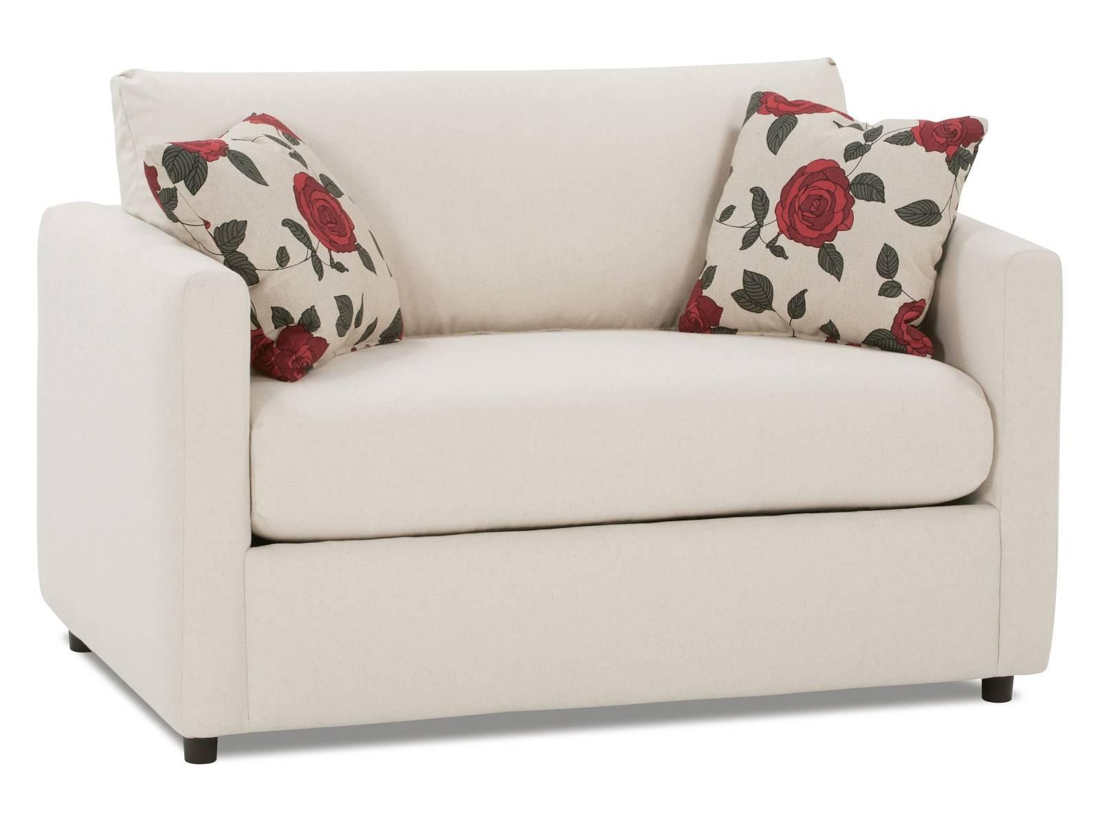 ▻ Sofa : 22 Wonderful Single Sofa Sleeper Magnificent Home Decor throughout 2X2 Corner Sofas (Image 27 of 30)
