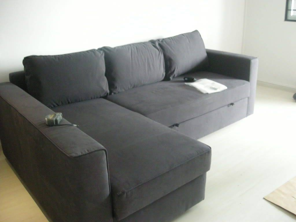 top 25 of manstad sofa bed ikea. Black Bedroom Furniture Sets. Home Design Ideas