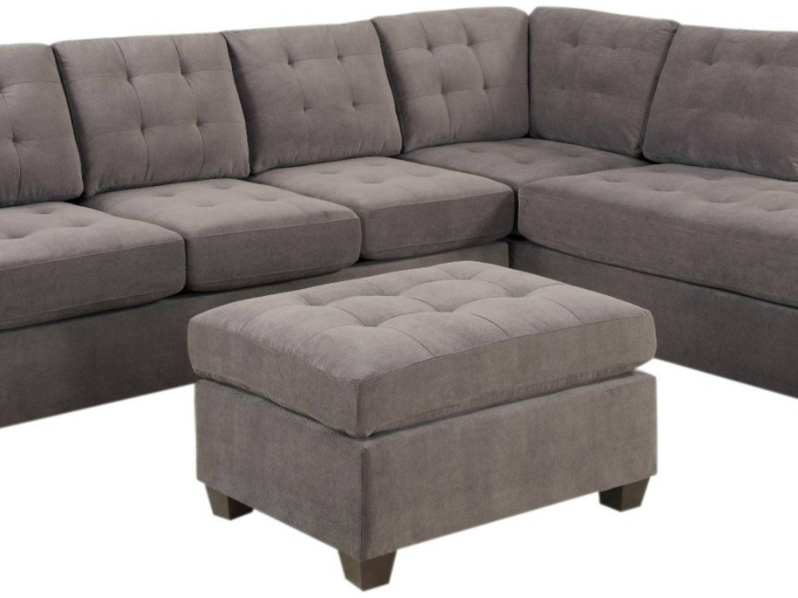 ▻ Sofa : 8 Leather Couch With Chaise Lounge Living Rooms Sofa throughout Sofas With Chaise Longue (Image 30 of 30)