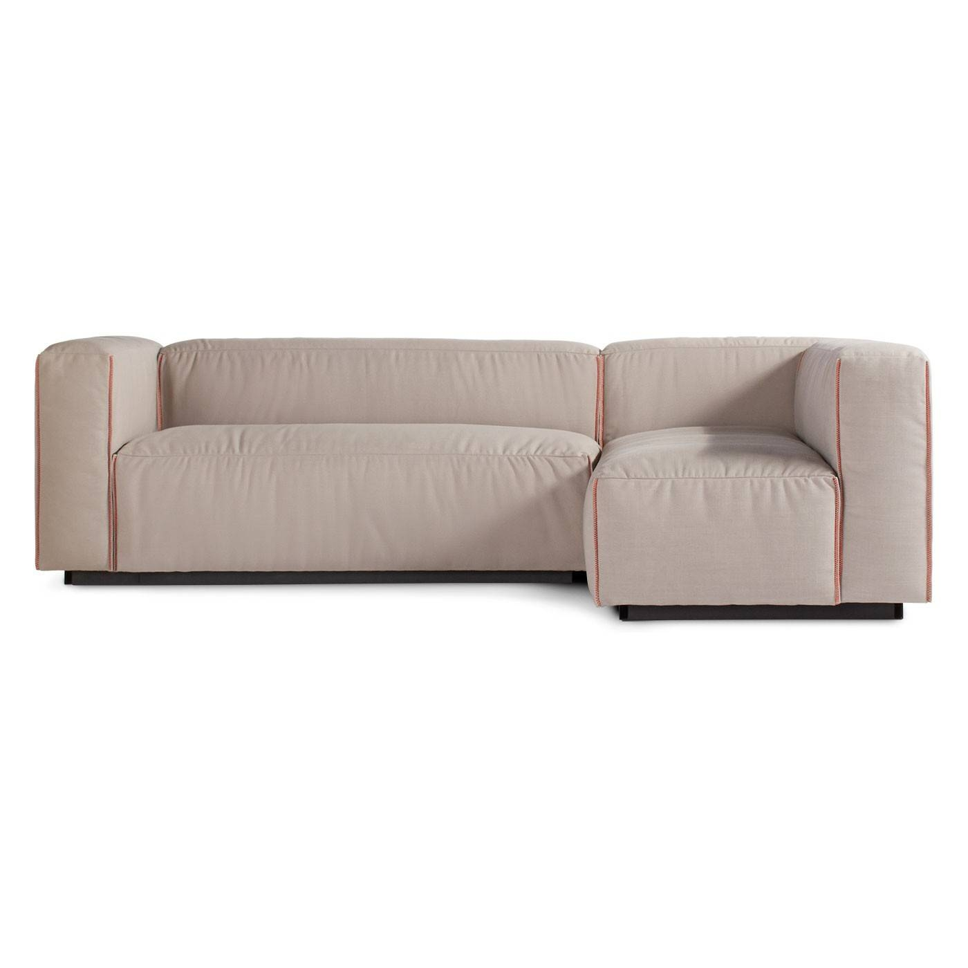 ▻ Sofa : 8 Lovely Small Modern Sectional Sofa Lovely Small with Modern Sectional Sofas for Small Spaces (Image 25 of 25)