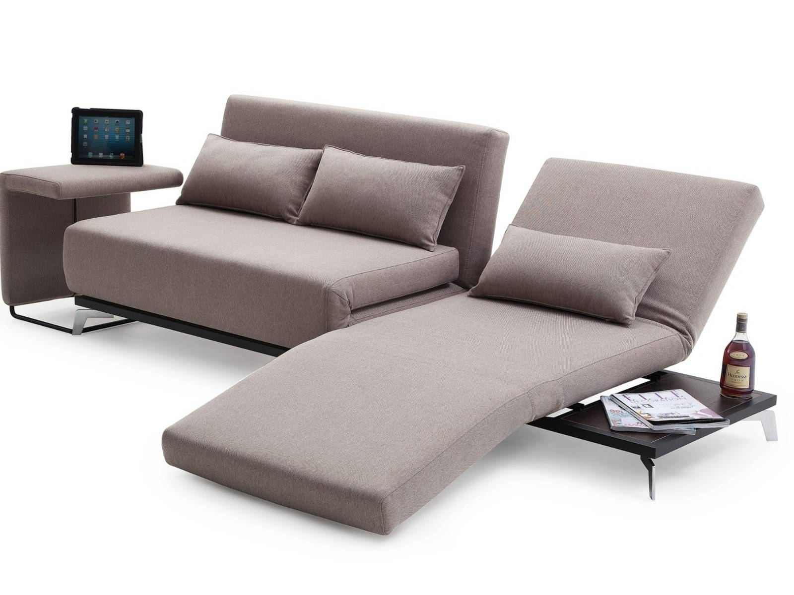 Best 30 of Single Sofa Beds