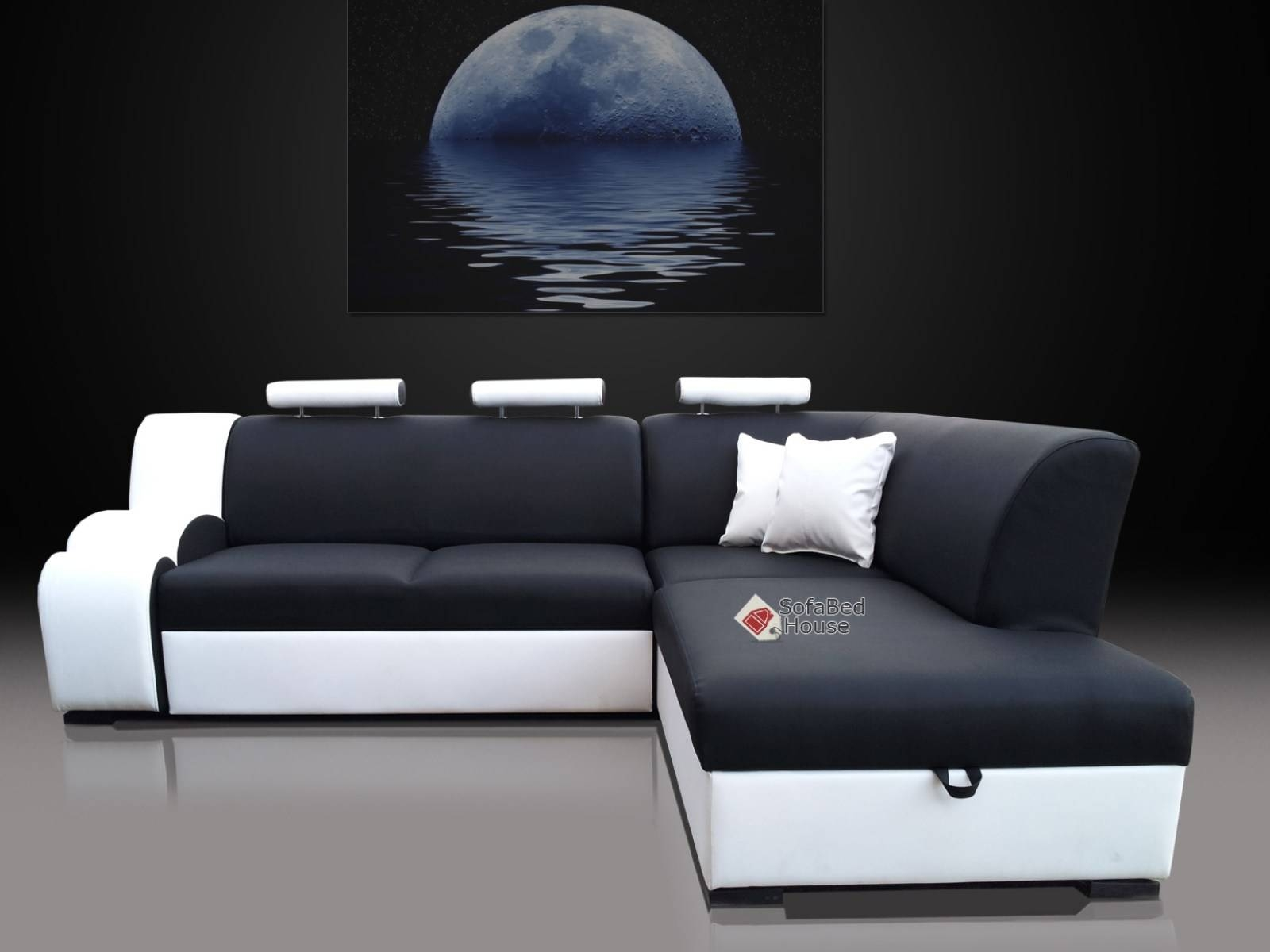 ☆▻ Sofa : 26 Top Sofa Beds Great Top Sofa Beds Cool And Best Pertaining To Cool Sofa Beds (View 30 of 30)