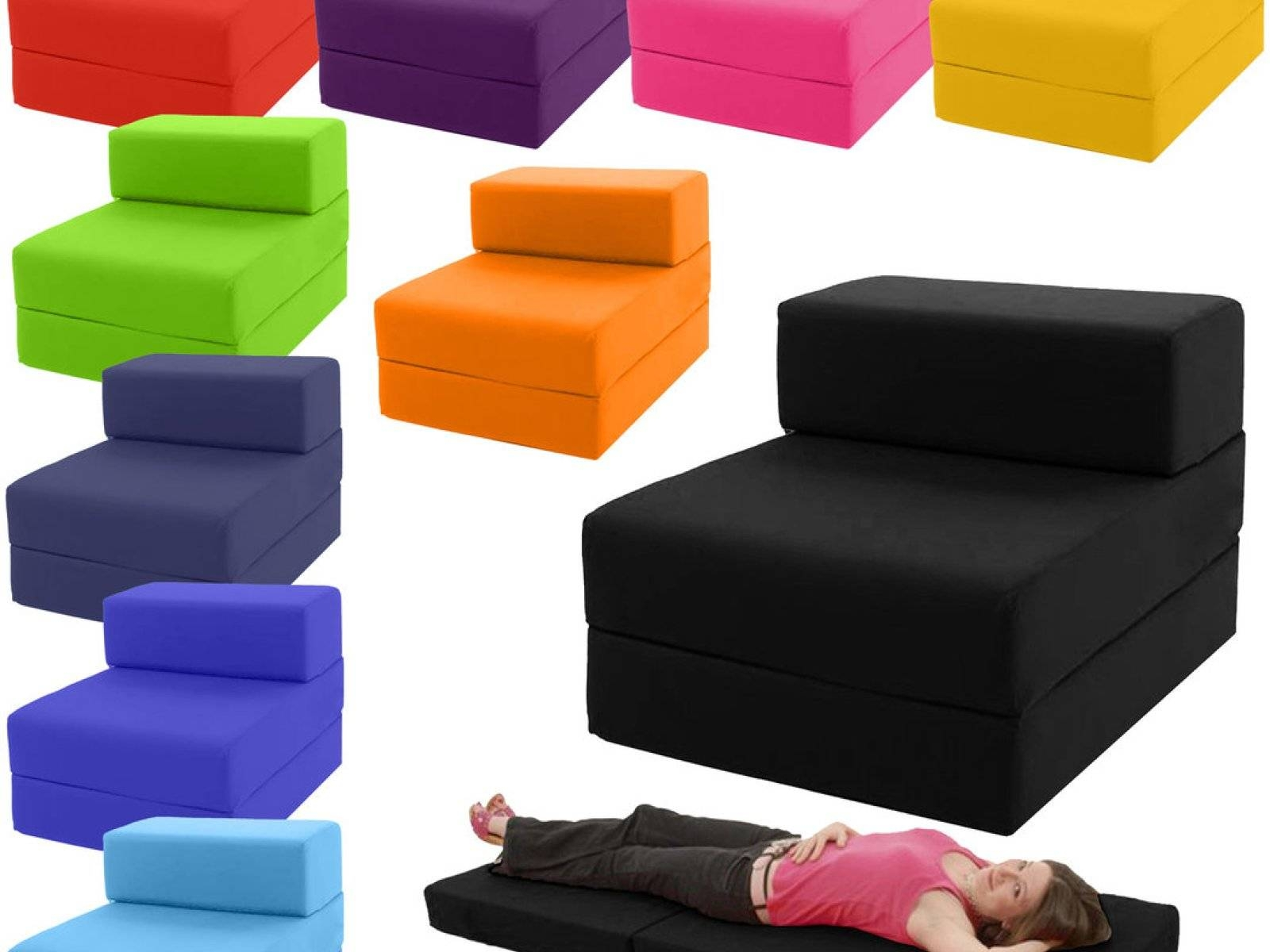 ☆▻ Sofa : 38 Lovable Single Sofa Sleeper Awesome Cheap Furniture within Single Sofa Beds (Image 30 of 30)