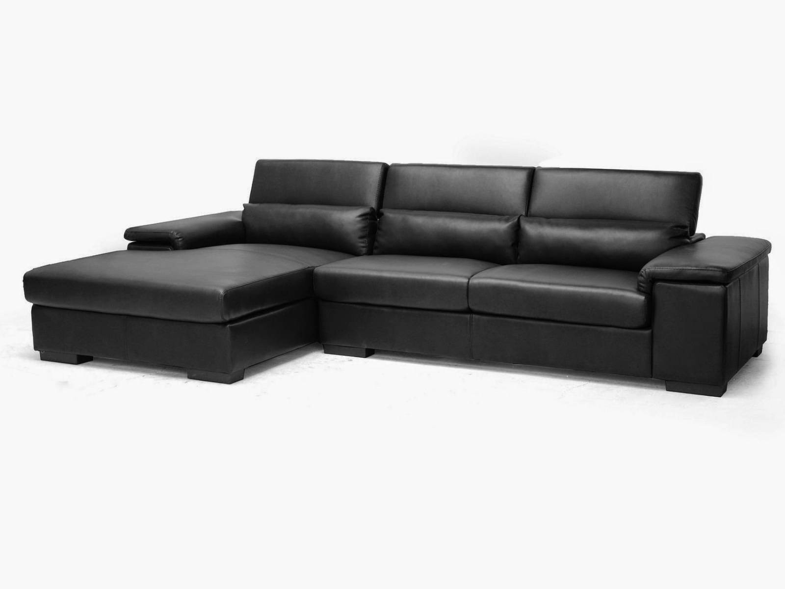 ☆▻ Sofa : 39 Sofa And Chaise Lounge Chair Modern Home Interiors Pertaining To Sofa Lounge Chairs (Gallery 28 of 30)