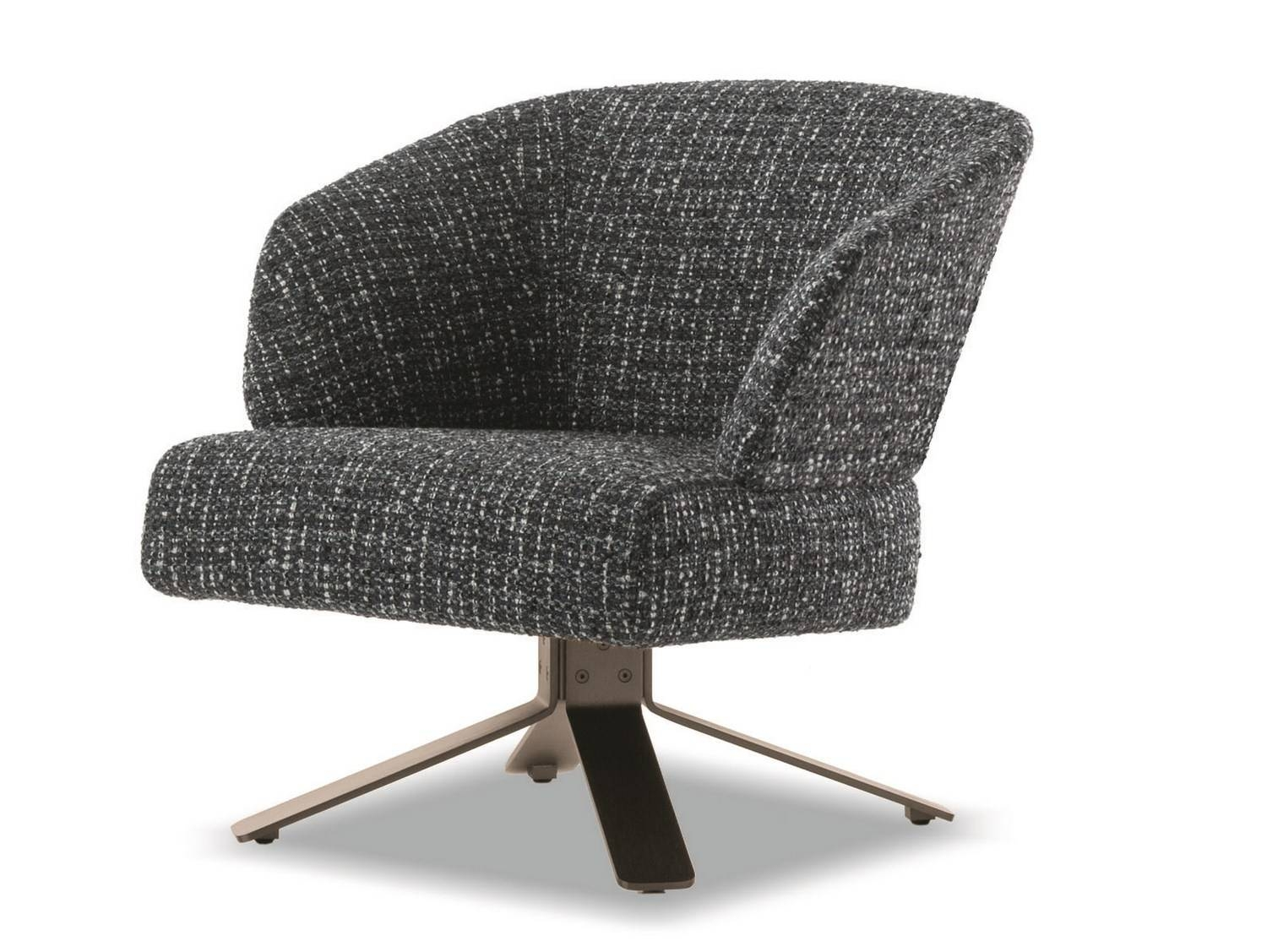 Easy Chair Creed Smallminotti in Compact Armchairs (Image 18 of 30)
