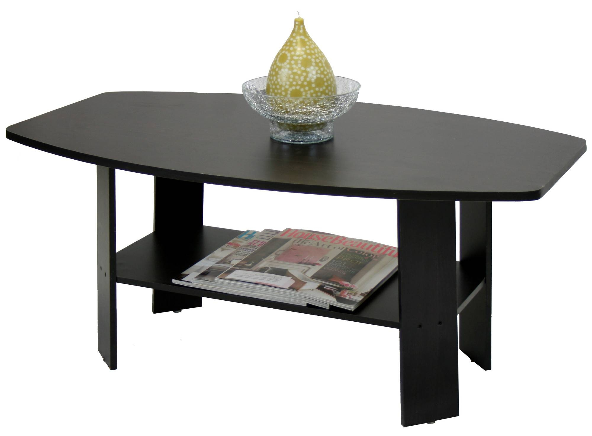 Eco-Friendly Asian Style Coffee Table In Dark Espresso Finish regarding Asian Coffee Tables (Image 14 of 30)