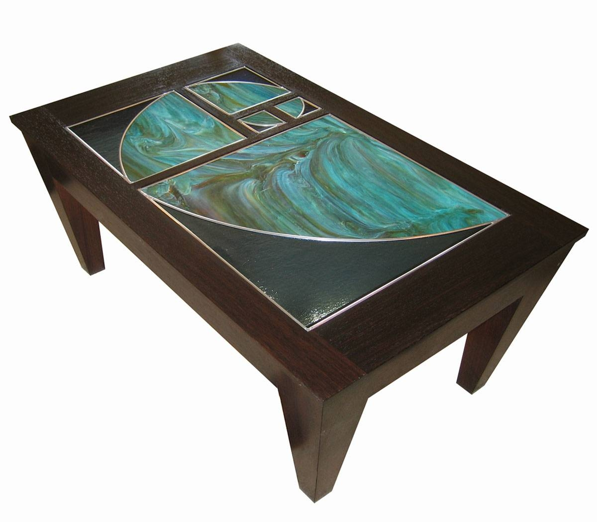 Featured Photo of Art Coffee Tables