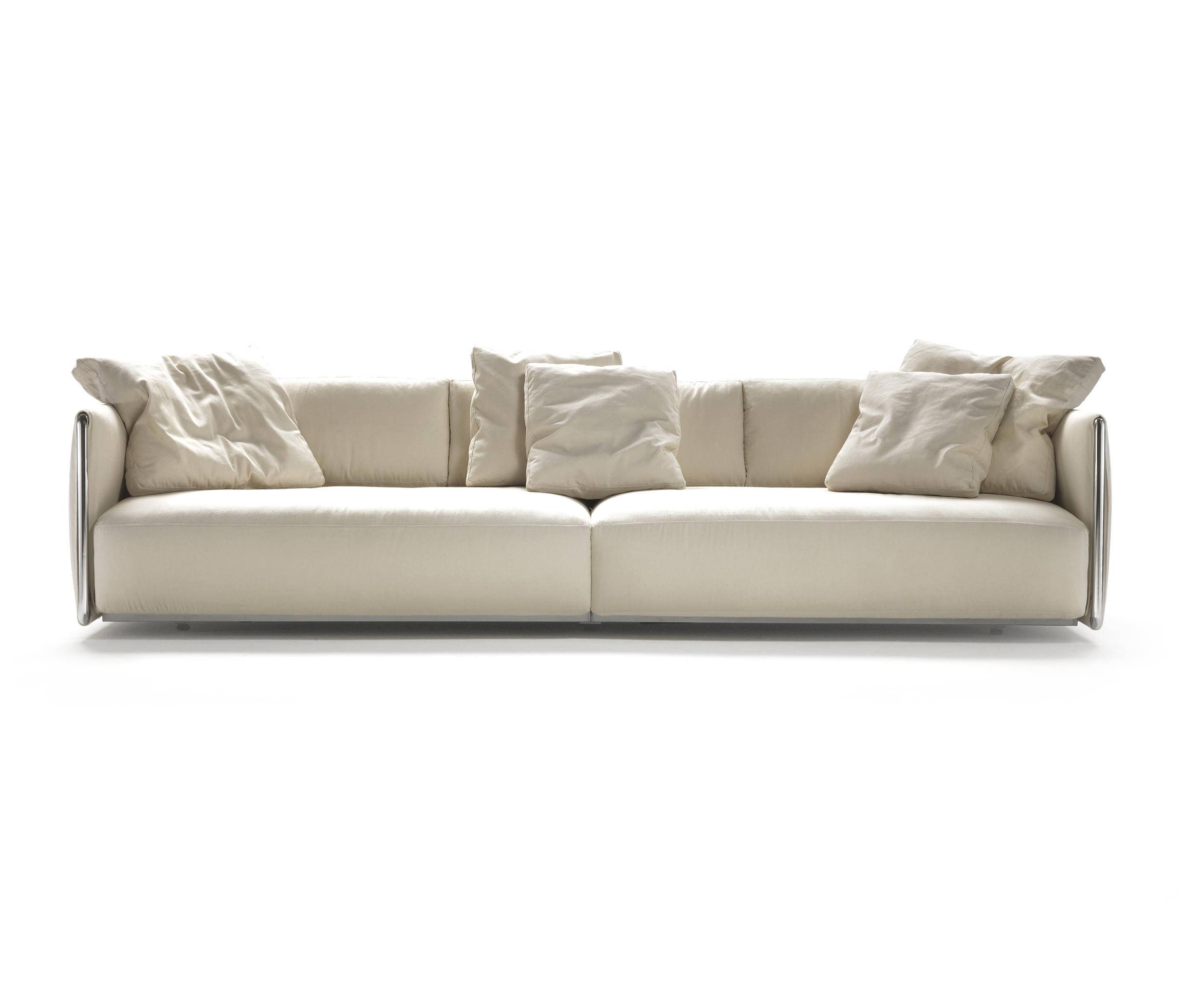Edmond Sofa - Lounge Sofas From Flexform | Architonic within Flexform Sofas (Image 3 of 25)