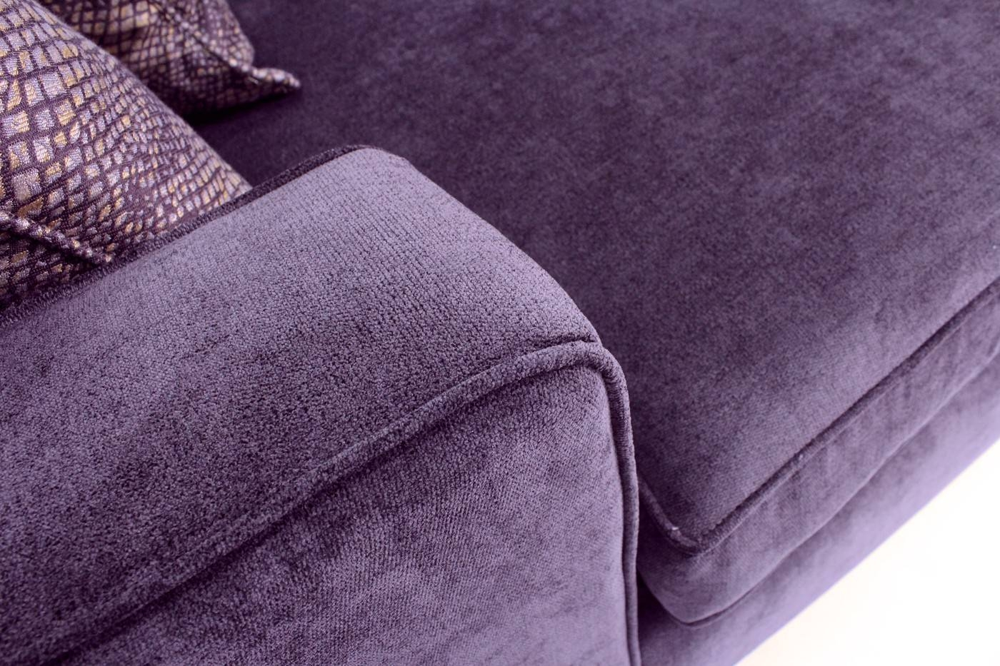 Eggplant Sectional Sofa - Hotelsbacau for Eggplant Sectional Sofa (Image 10 of 30)
