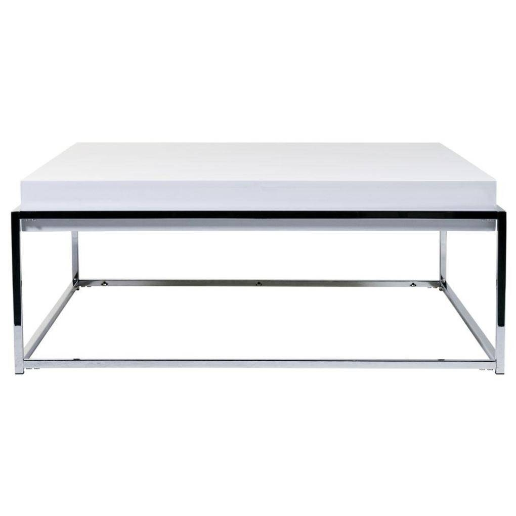 Elegance Chrome Coffee Table Design Idea – Contemporary Glass And for Chrome Coffee Tables (Image 13 of 30)