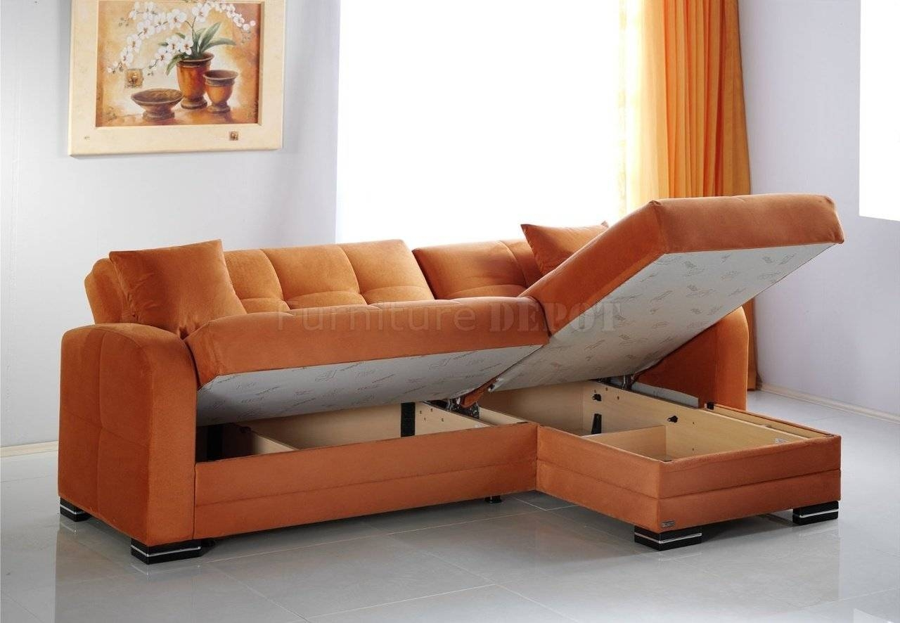 Elegant Cheap Sectional Sofa Beds 19 In Leather Sectional Sofas For Sectional Sofa San Diego (View 6 of 30)