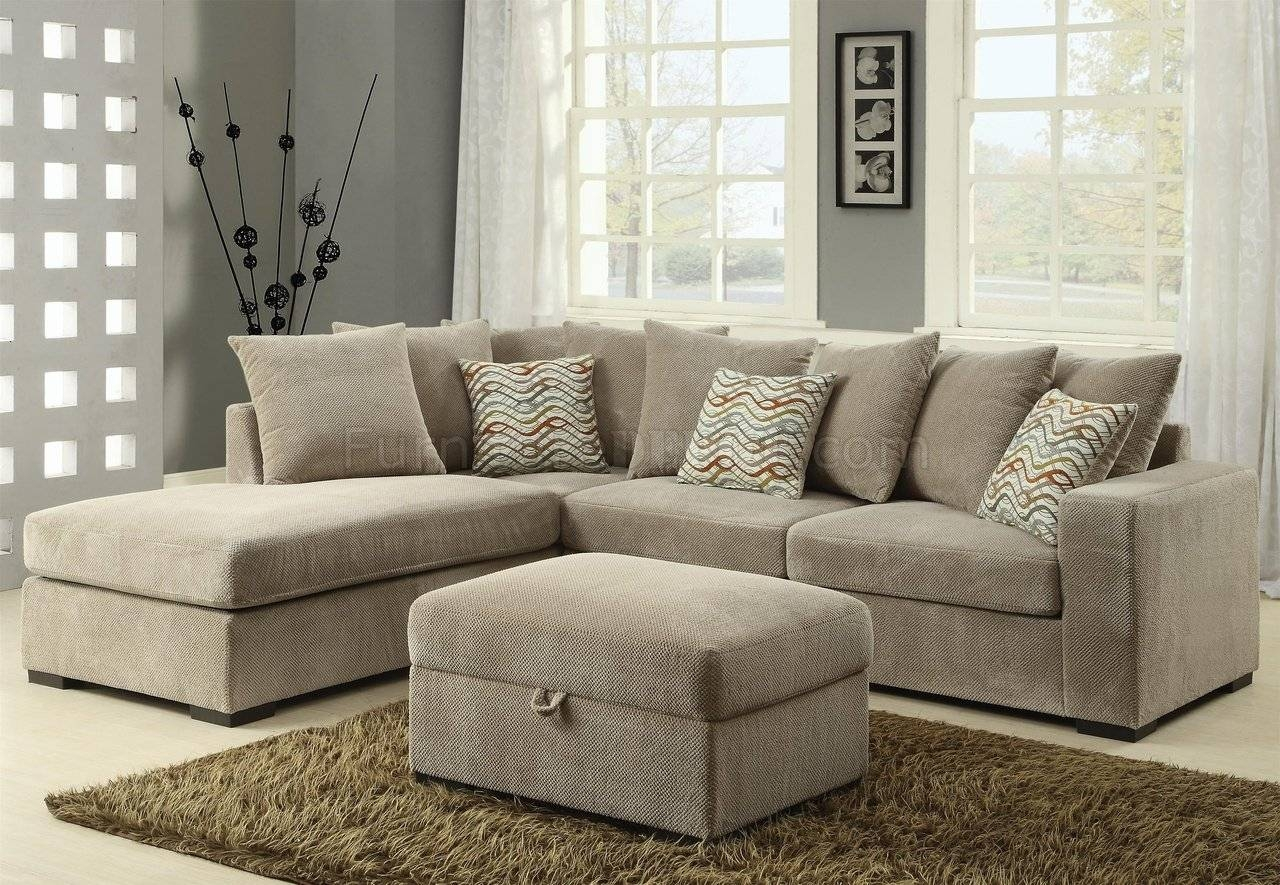 Elegant Fabric Sectional Sofas 78 About Remodel Sofa Room Ideas pertaining to Fabric Sectional Sofa (Image 8 of 30)