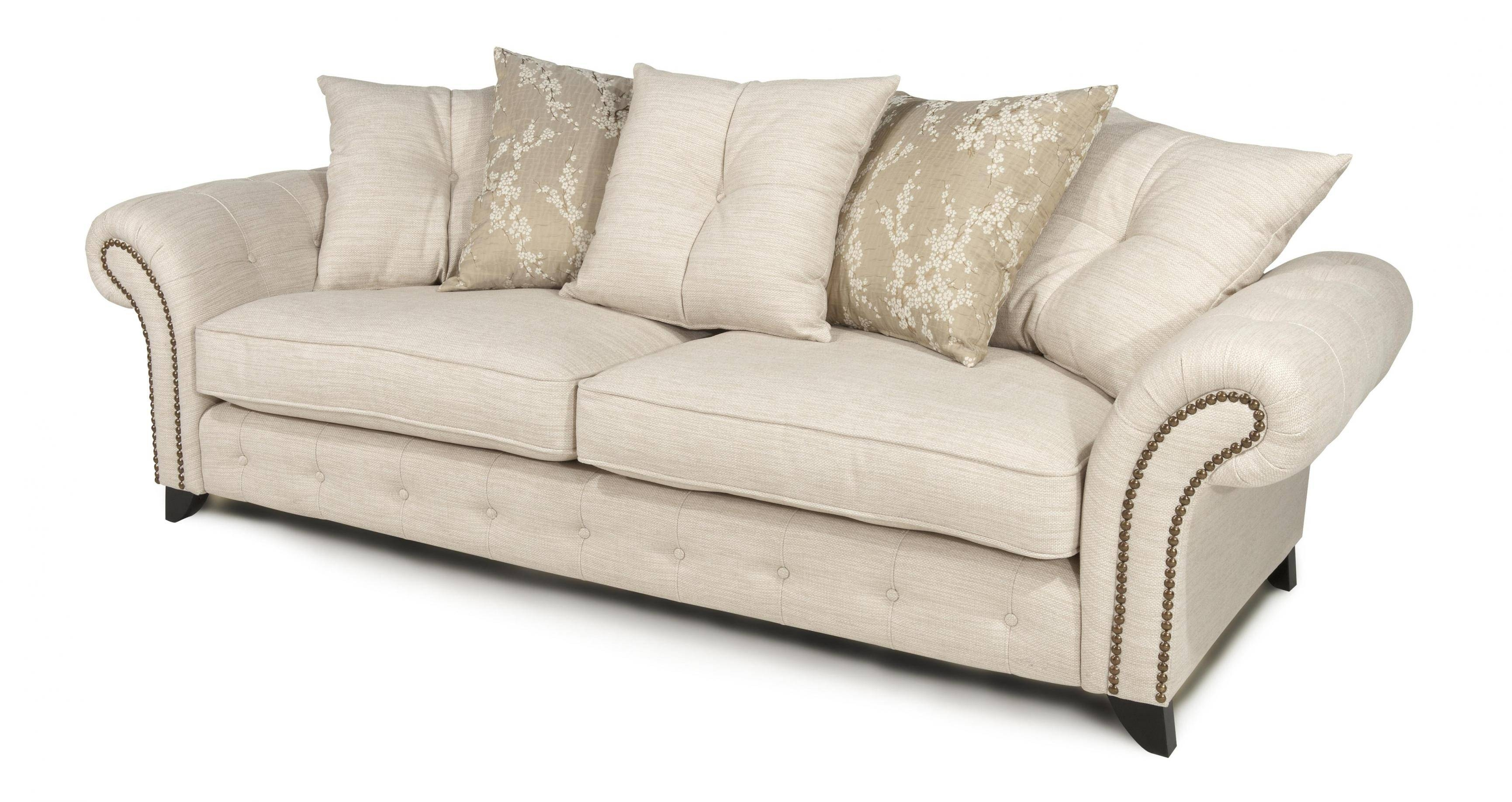 Elegant Fabric Sofas 27 With Elegant Fabric Sofas - Simoon throughout Elegant Fabric Sofas (Image 9 of 30)