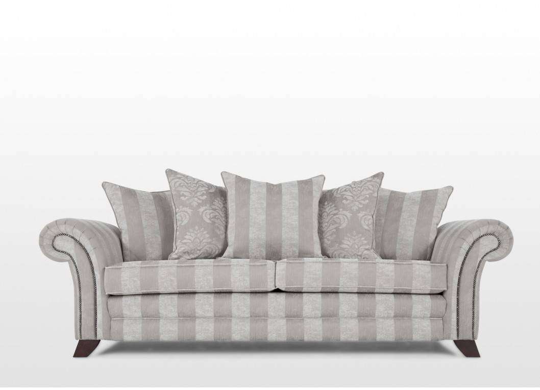30 best collection of striped sofas and chairs rh menterarchitects com Coastal Striped Sofa Gray Striped Sofa