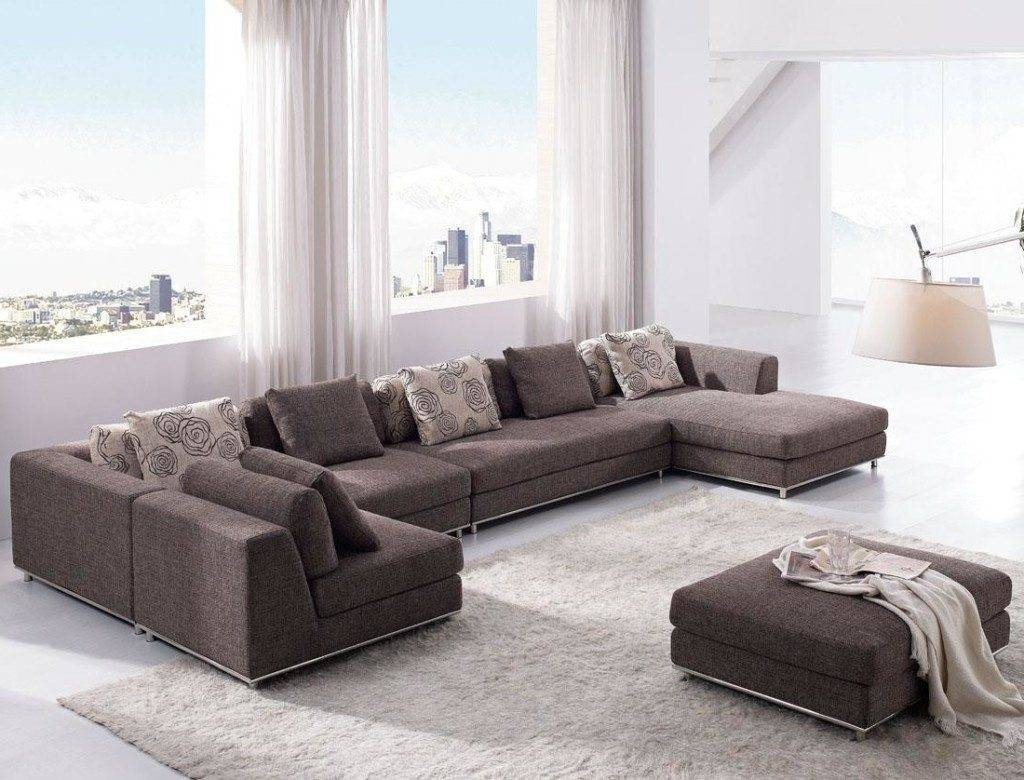 Elegant Queen Sofa Sleeper Sectional Microfiber 45 In 3 Piece with regard to Queen Sofa Sleeper Sectional Microfiber (Image 4 of 25)