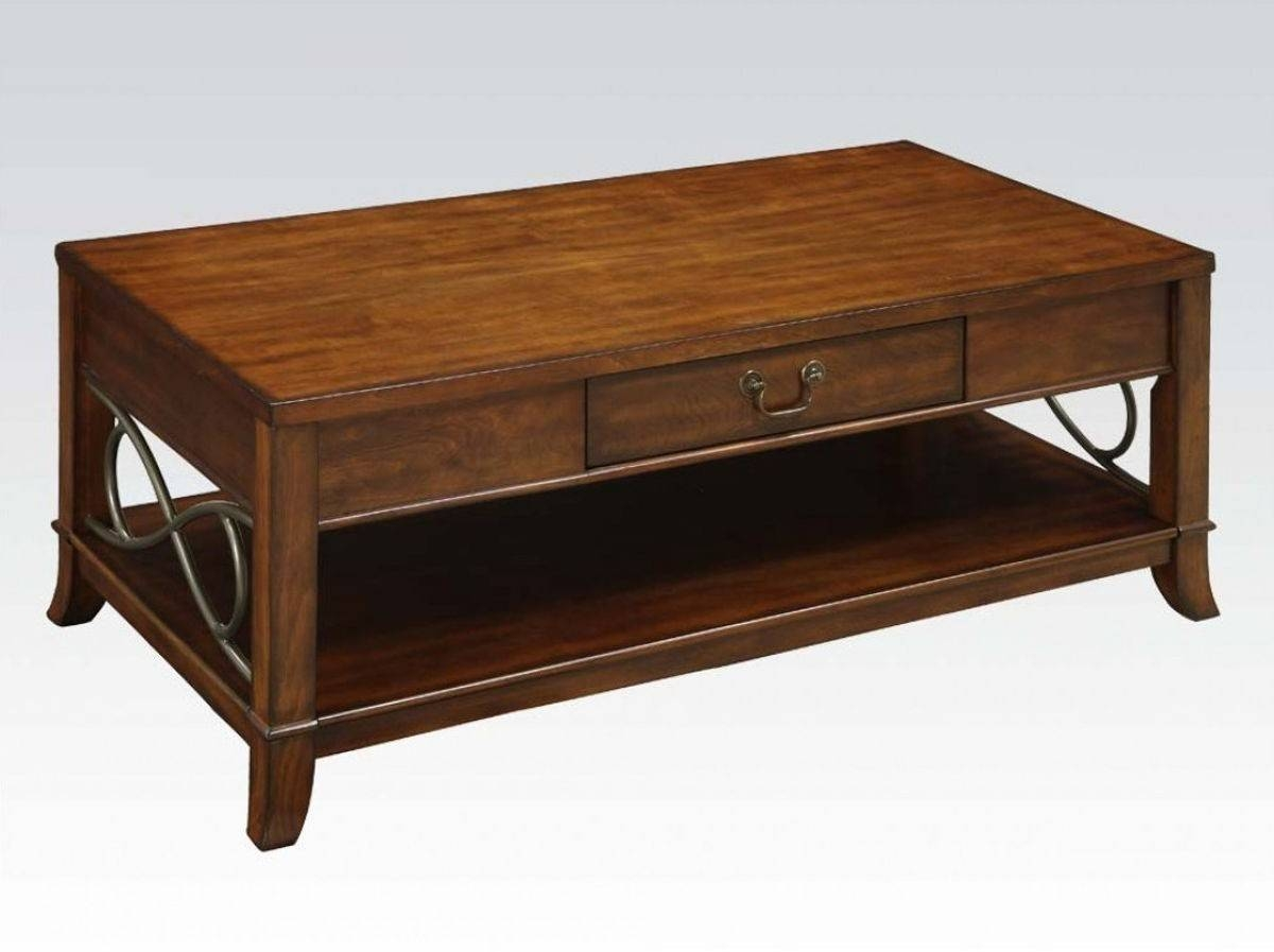 Elena Coffee Table Buy Online At Best Price - Sohomod with regard to Elena Coffee Tables (Image 17 of 30)