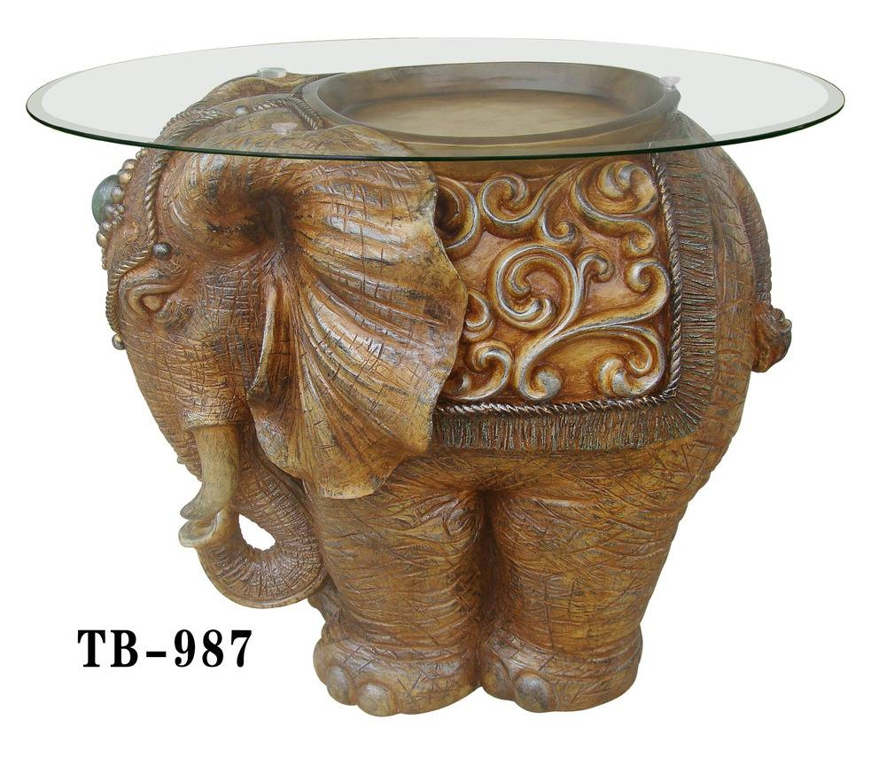 Elephant Table, Elephant Table Suppliers And Manufacturers At with regard to Elephant Coffee Tables (Image 18 of 30)