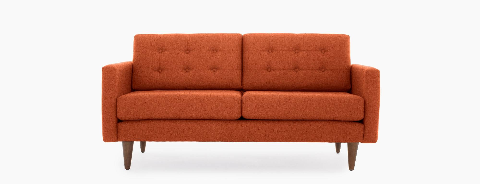Eliot Apartment Sofa | Joybird in Elliott Sofa (Image 6 of 30)