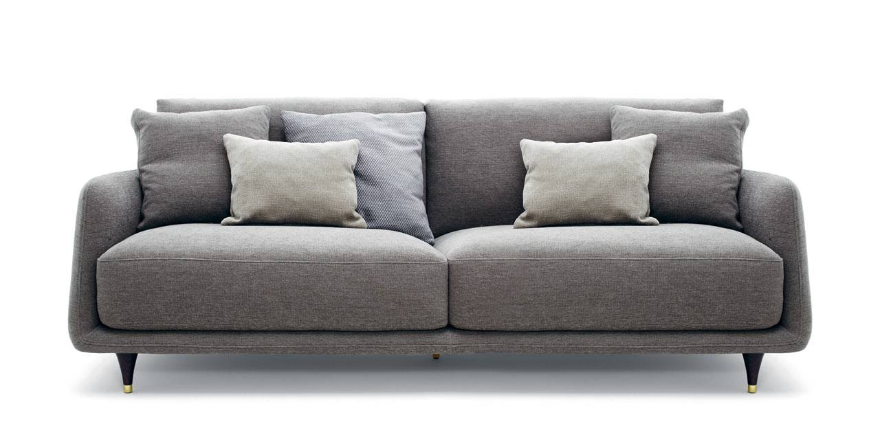 Elliot: A Cozy Gentlemen's Sofa With A Retro Detail - Design Milk for Elliott Sofa (Image 24 of 30)