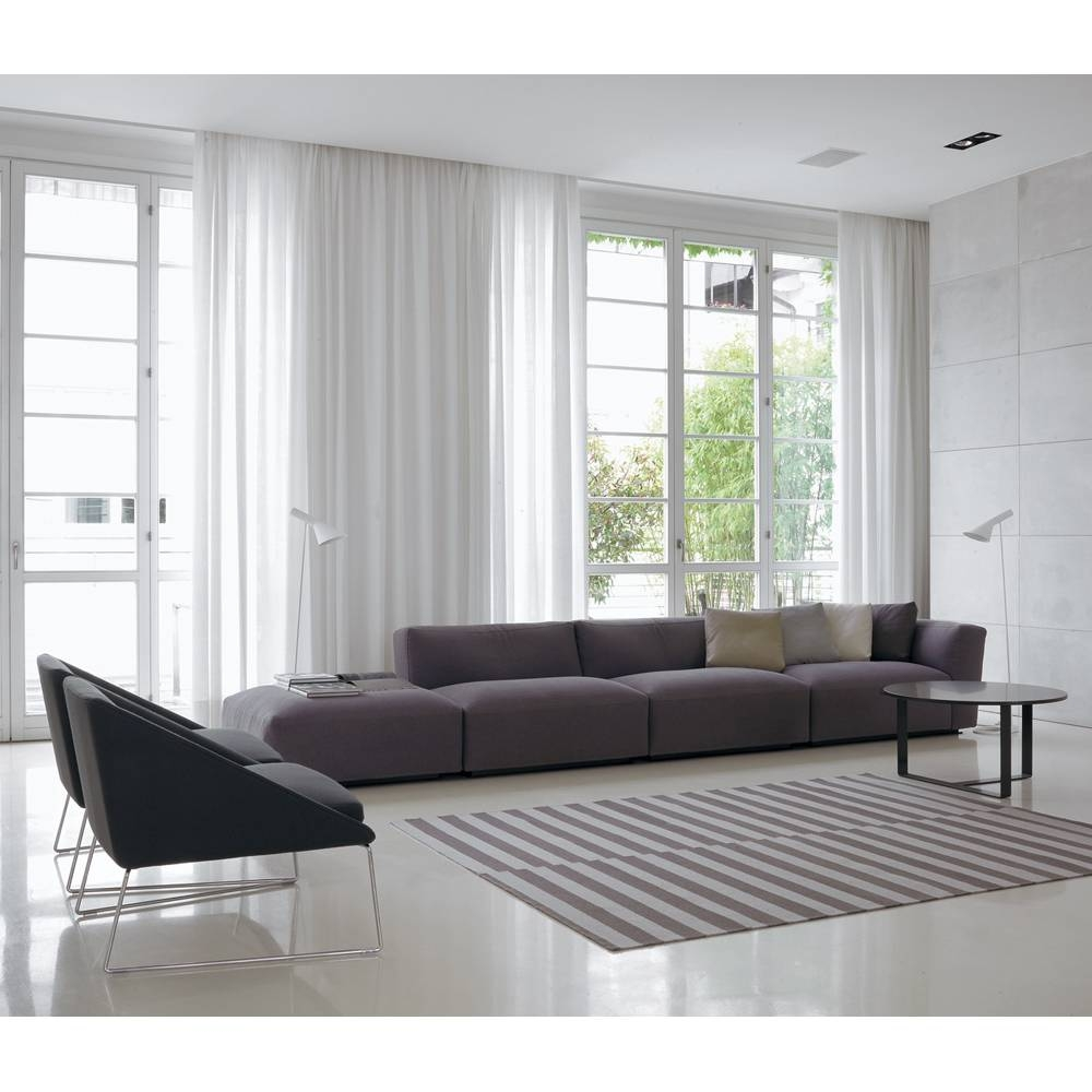 Elliot Sofa | Lievore Altherr Molina | Verzelloni | Suite Ny for Elliott Sofa (Image 18 of 30)