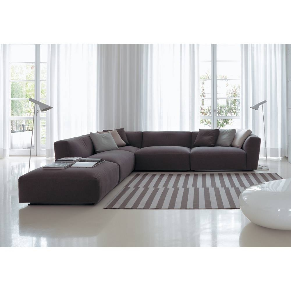 Elliot Sofa | Lievore Altherr Molina | Verzelloni | Suite Ny intended for Elliott Sofa (Image 19 of 30)