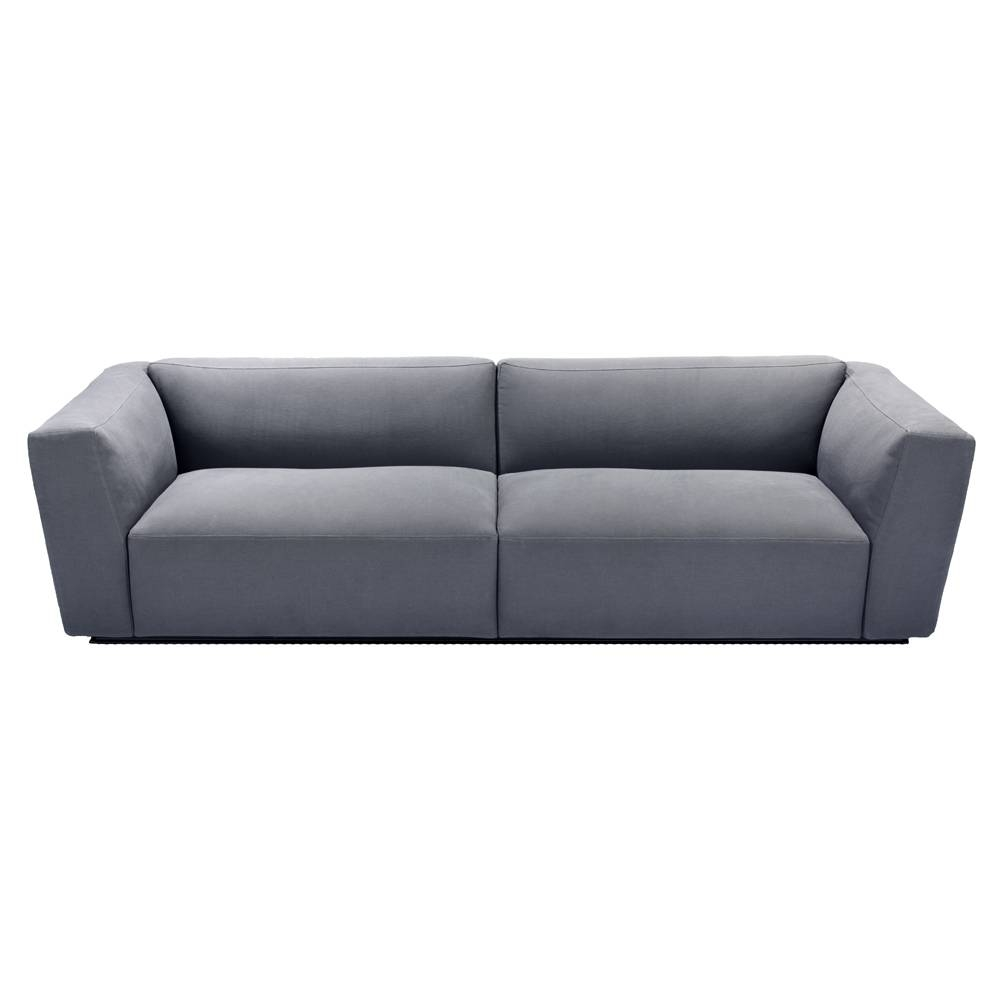 Elliot Sofa | Lievore Altherr Molina | Verzelloni | Suite Ny with Elliott Sofa (Image 21 of 30)