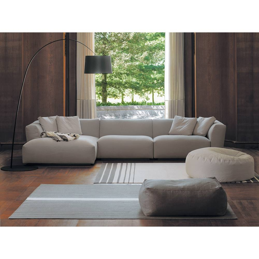 Elliot Sofa | Lievore Altherr Molina | Verzelloni | Suite Ny within Elliott Sofa (Image 22 of 30)