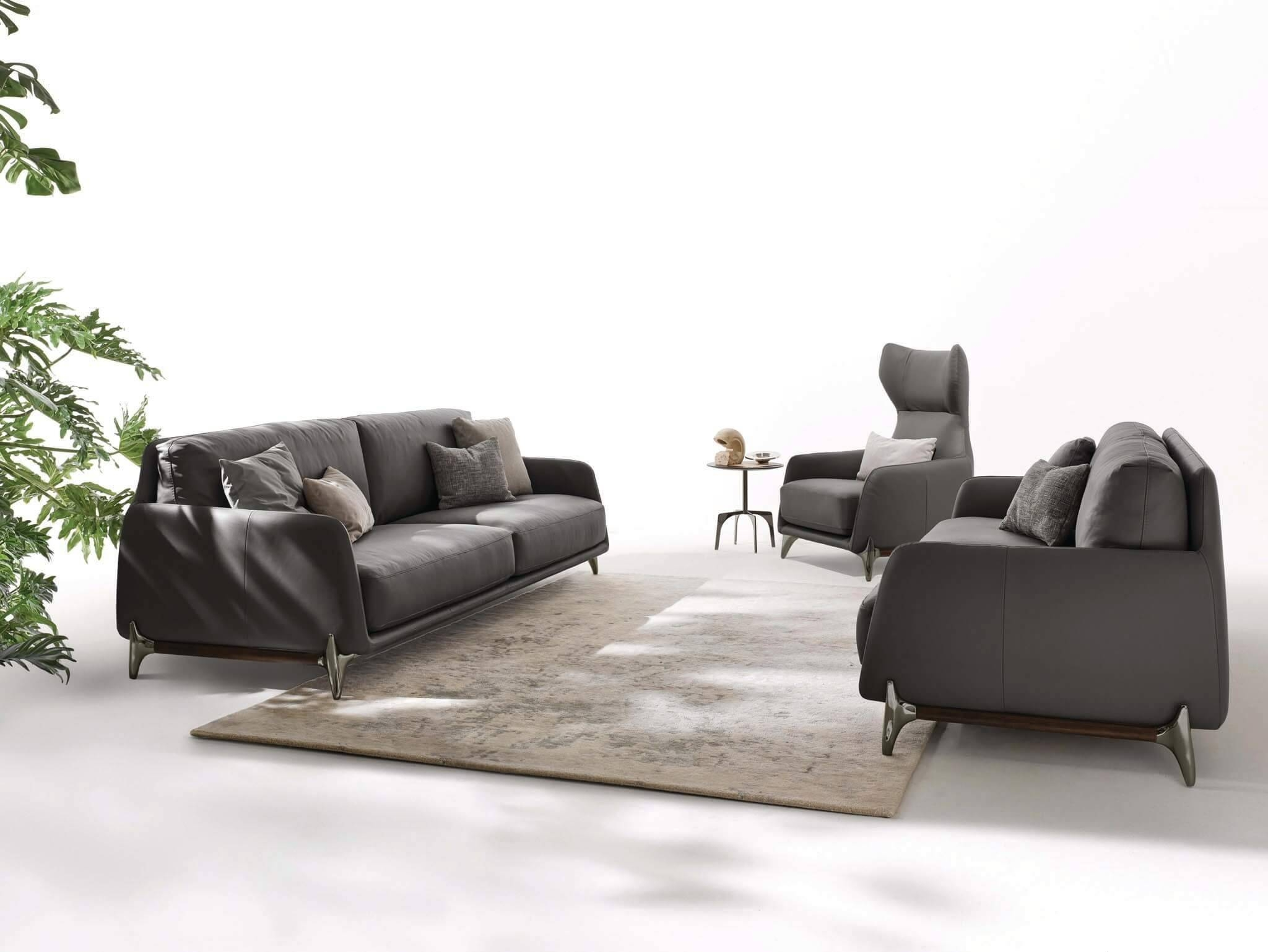Elliot Sofa Sectional And Loveseat | Archisesto Chicago with regard to Elliott Sofa (Image 17 of 30)