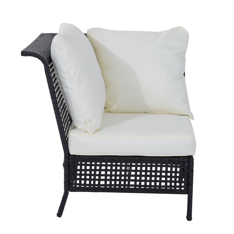 Emejing Single Corner Sofa Contemporary - Apalahhhhdesign.tk inside 2X2 Corner Sofas (Image 9 of 30)