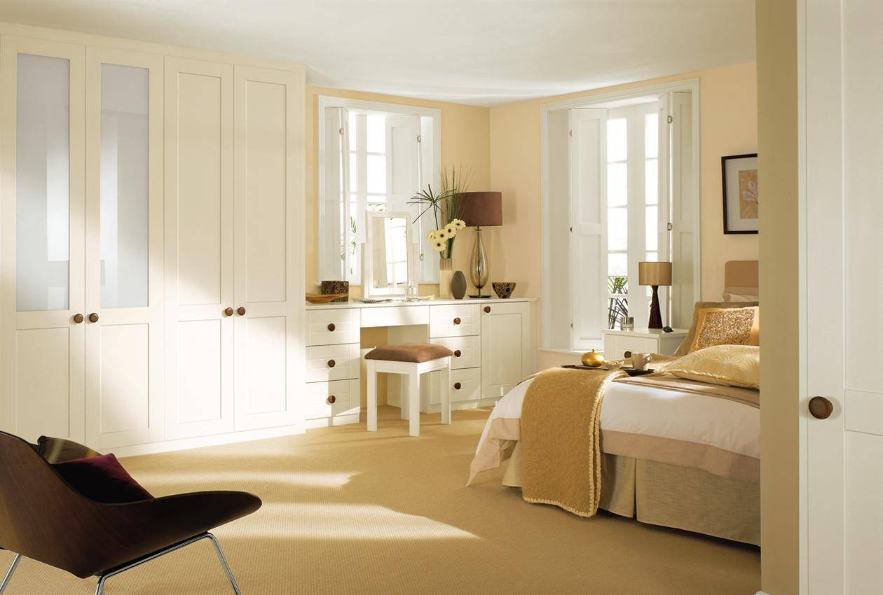 Enchanting 60+ Fitted Bedroom Wardrobes Uk Decorating Inspiration pertaining to Bedroom Wardrobes (Image 9 of 15)