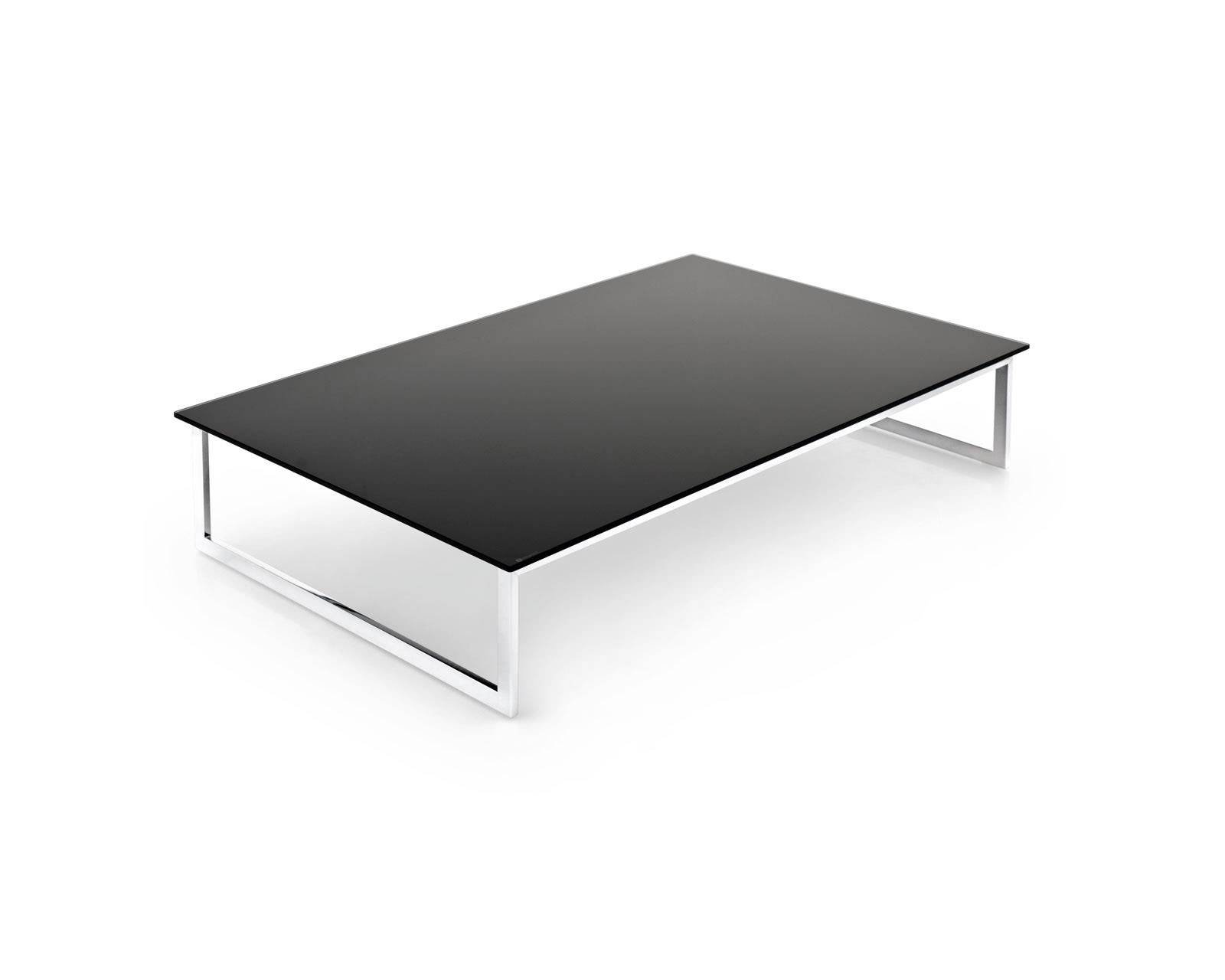 Endless Rectangular Low Coffee Table - Calligaris Cs/5079-Mv 130 inside Low Rectangular Coffee Tables (Image 11 of 30)