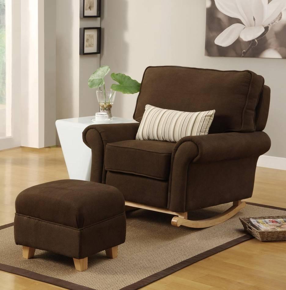 Enjoy Rocking Sofa Chair Nursery | Editeestrela Design in Sofa Rocking Chairs (Image 4 of 30)