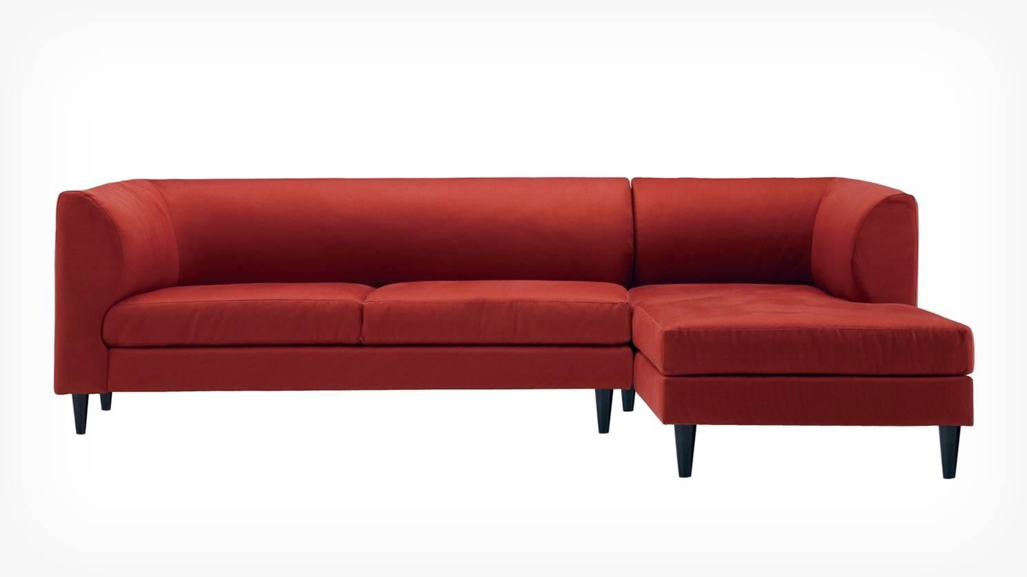 Eq3 | Living > Seating > Sectionals intended for 2 Seat Sectional Sofas (Image 7 of 30)
