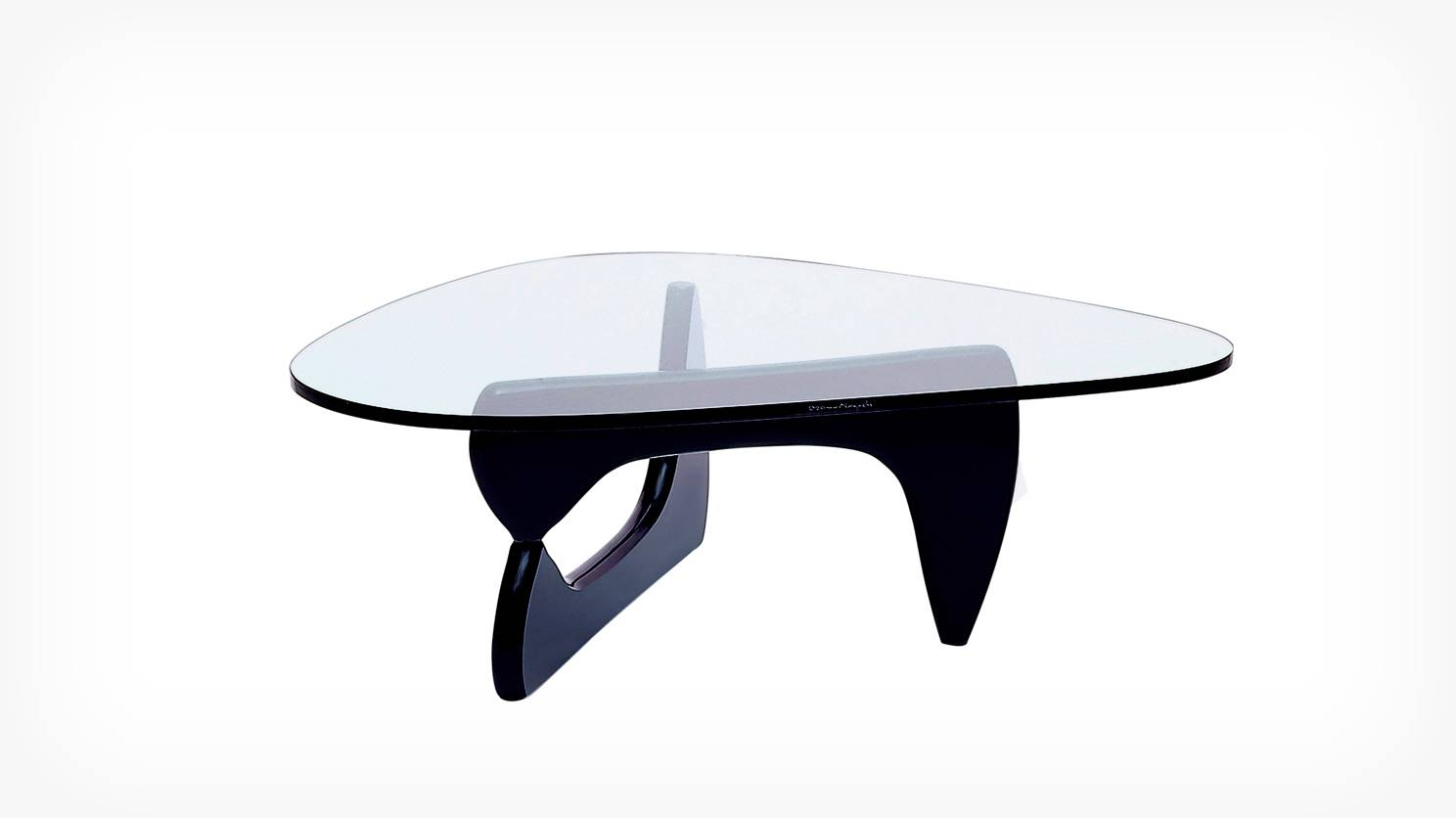 Eq3 | Noguchi® Coffee Table within Noguchi Coffee Tables (Image 5 of 30)