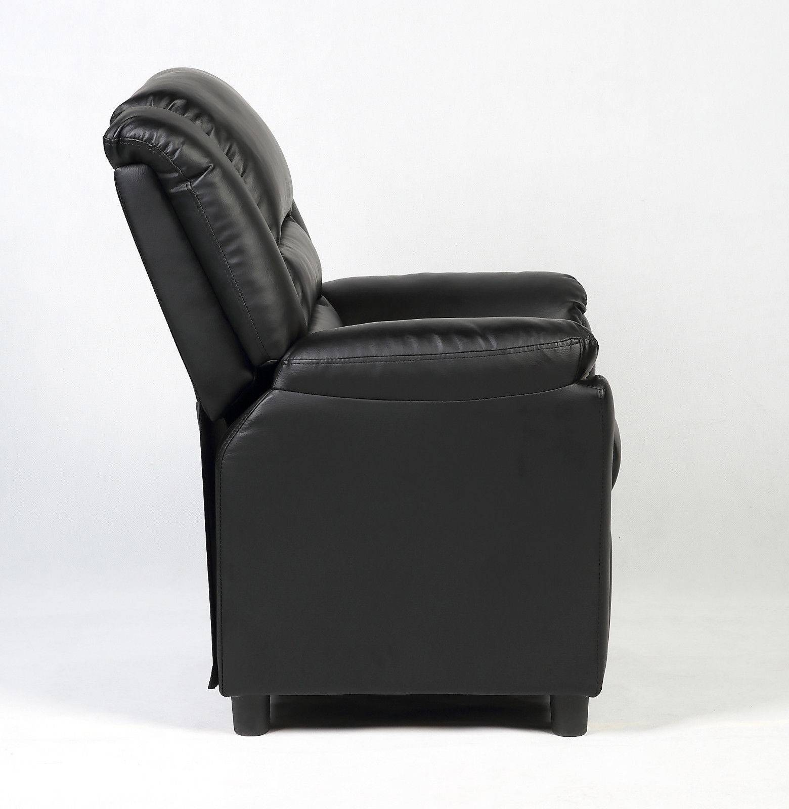 Ergonomic Kids Sofa Manual Recliner - Arm Chairs, Recliners pertaining to Ergonomic Sofas And Chairs (Image 12 of 30)