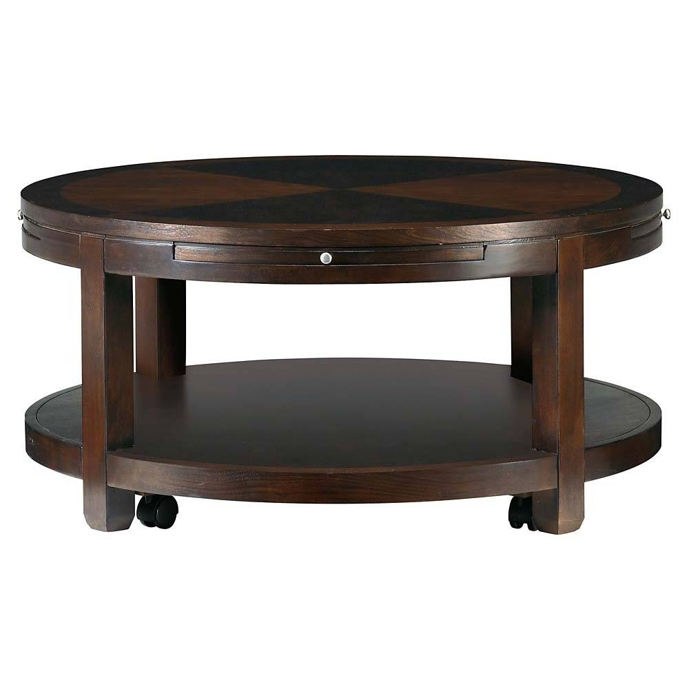 Espresso Coffee Table – Rustic Espresso Coffee Table, Cheap in Waverly Lift Top Coffee Tables (Image 12 of 30)