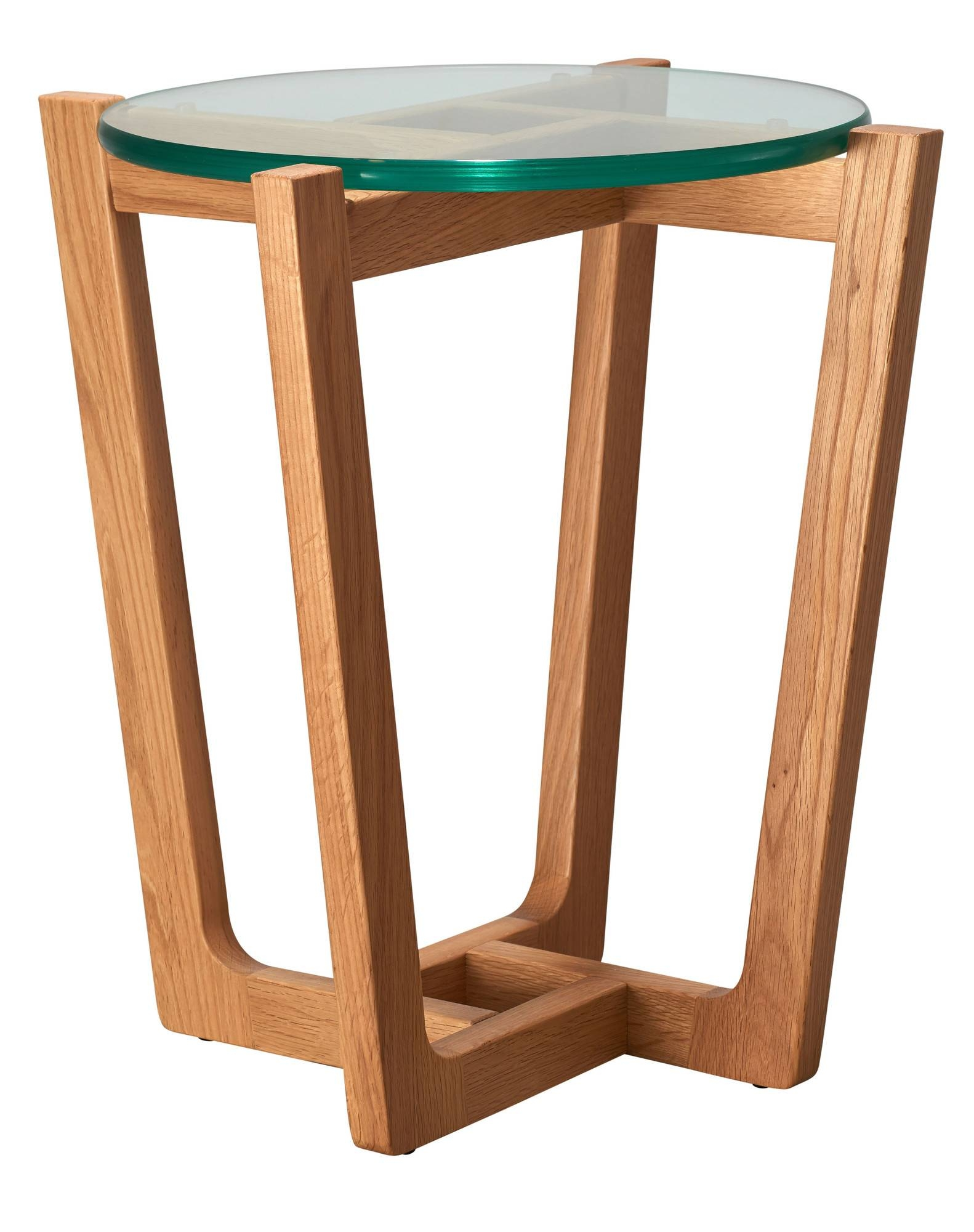 Estudio Furniture Monterey Natural Leg Side Table & Reviews pertaining to Monterey Coffee Tables (Image 10 of 30)