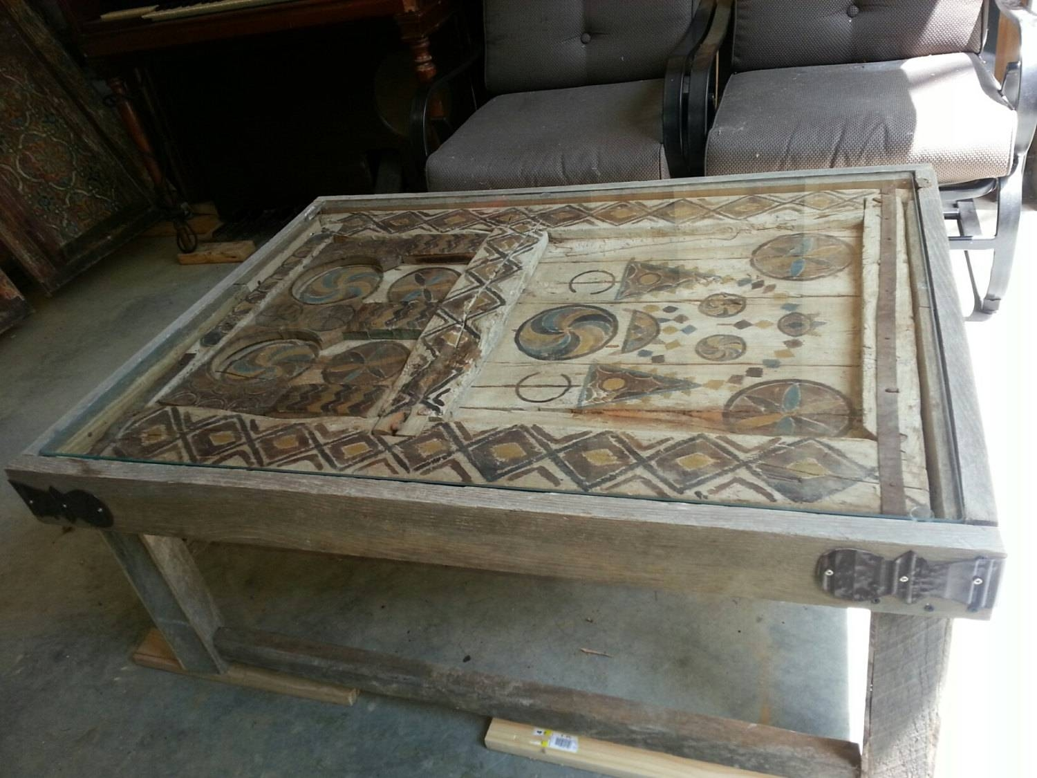 Featured Photo of Ethnic Coffee Tables