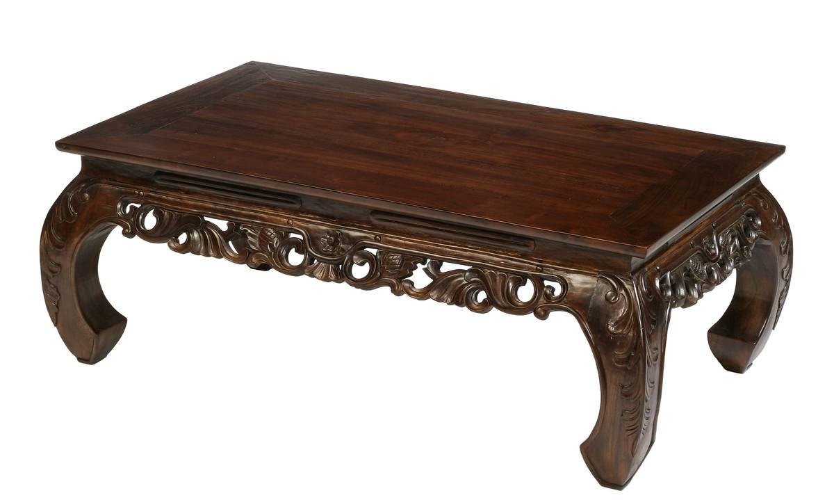 Ethnic Style - Ilva with regard to Ethnic Coffee Tables (Image 14 of 30)