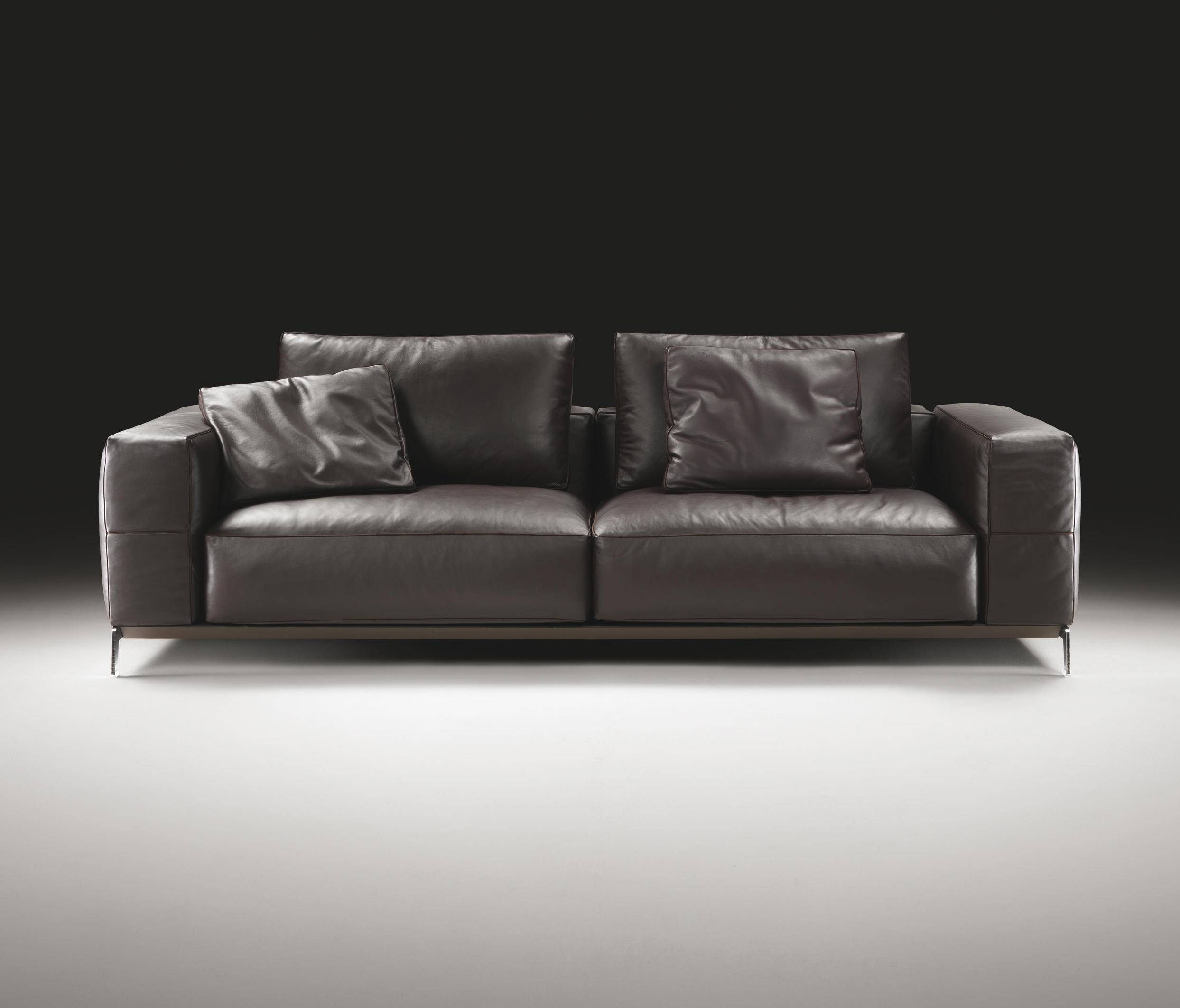 Ettore - Lounge Sofas From Flexform | Architonic with regard to Flexform Sofas (Image 4 of 25)